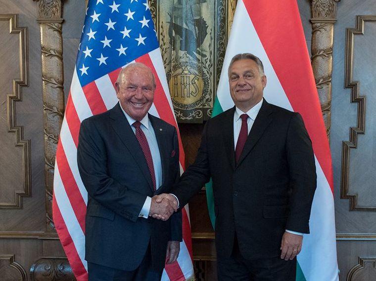 Az amerikai nagykövet szerint a CEU is törekedhetett volna jobban a megállapodásra