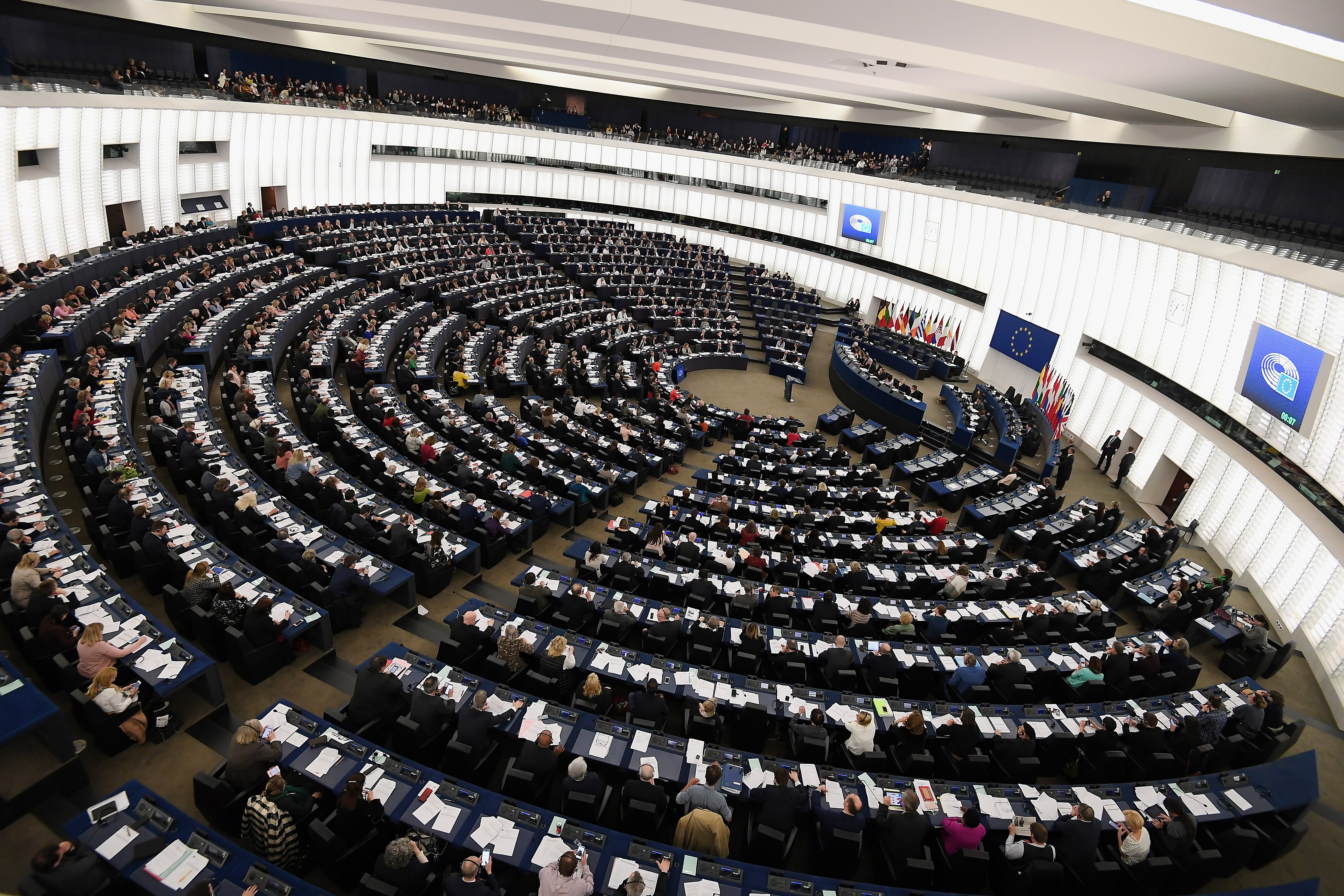 A néppárti képviselők is Orbán ellen fordultak
