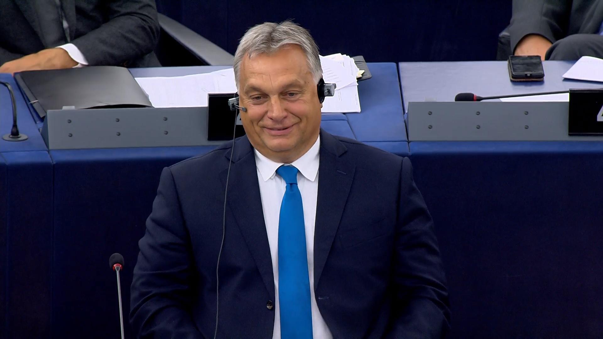Orbán a görög neonáciknak is írt köszönőlevelet