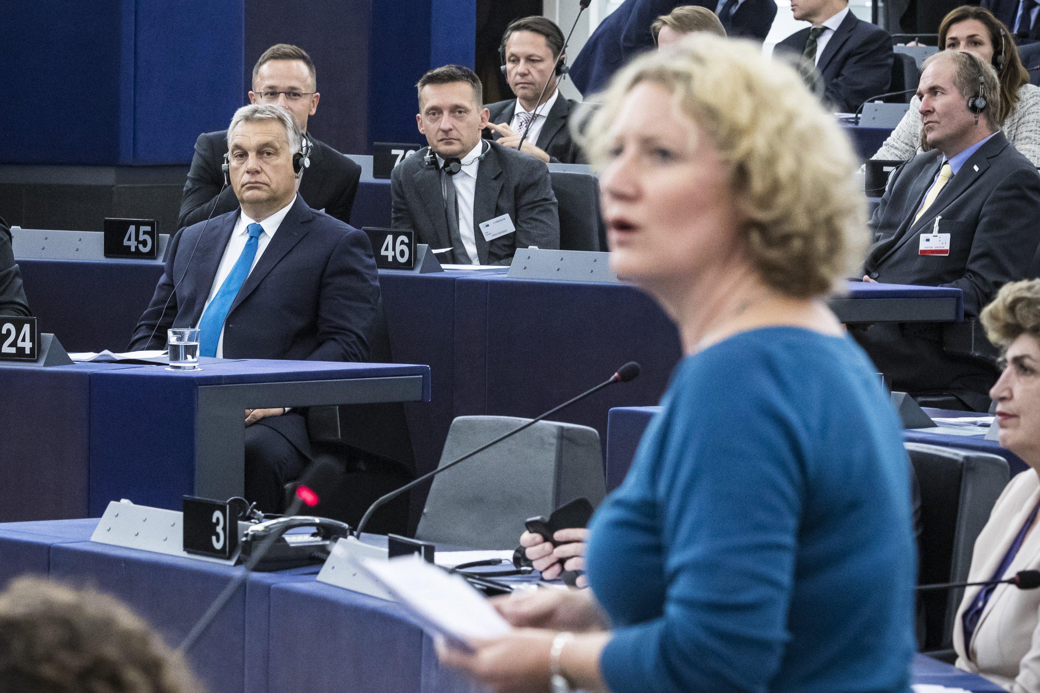 Sargentini nem mer Magyarországra jönni az ellene folytatott kampány miatt