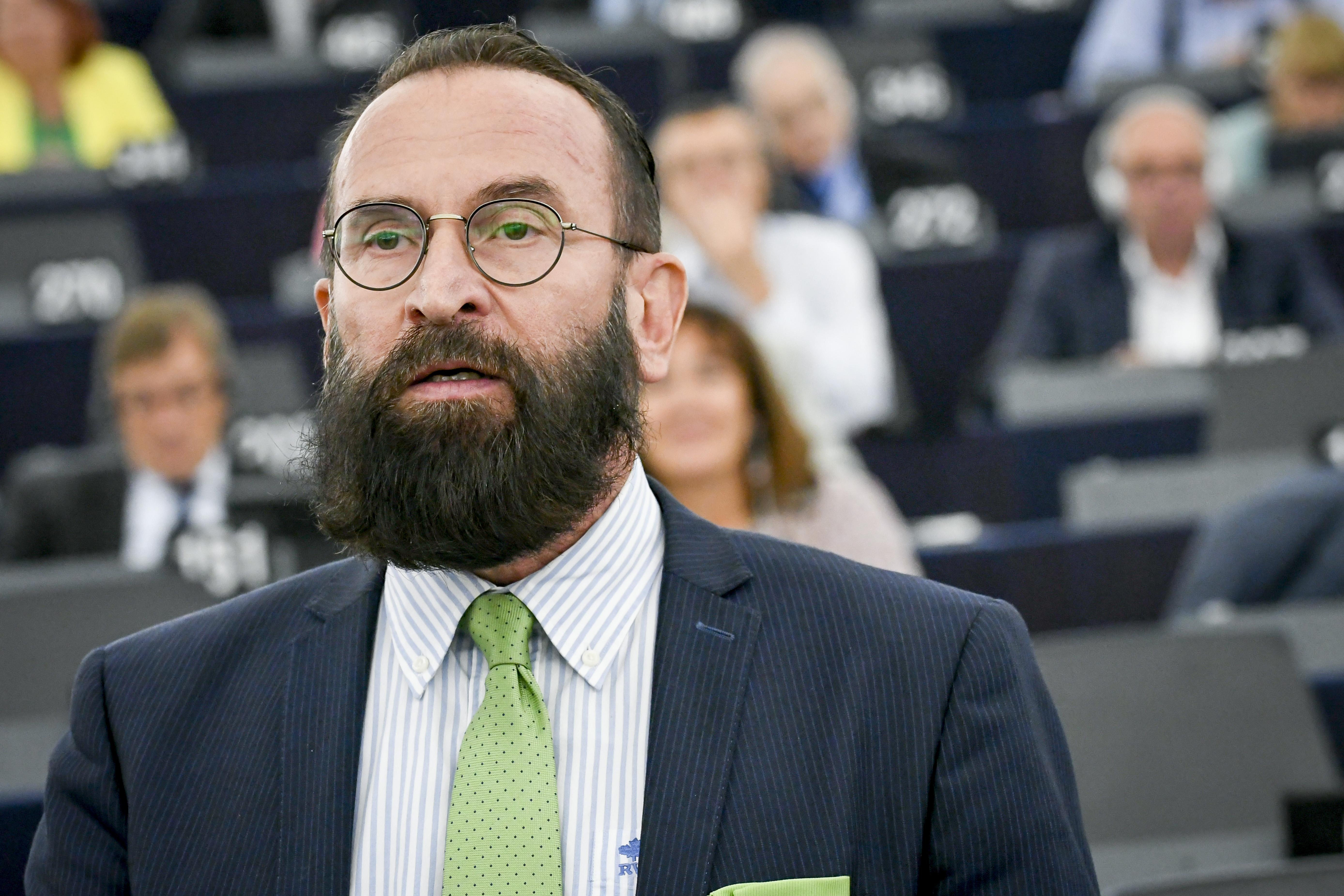 Szájer: A Fidesz Európában ma a szabadság megsemmisítésének legfőbb akadálya