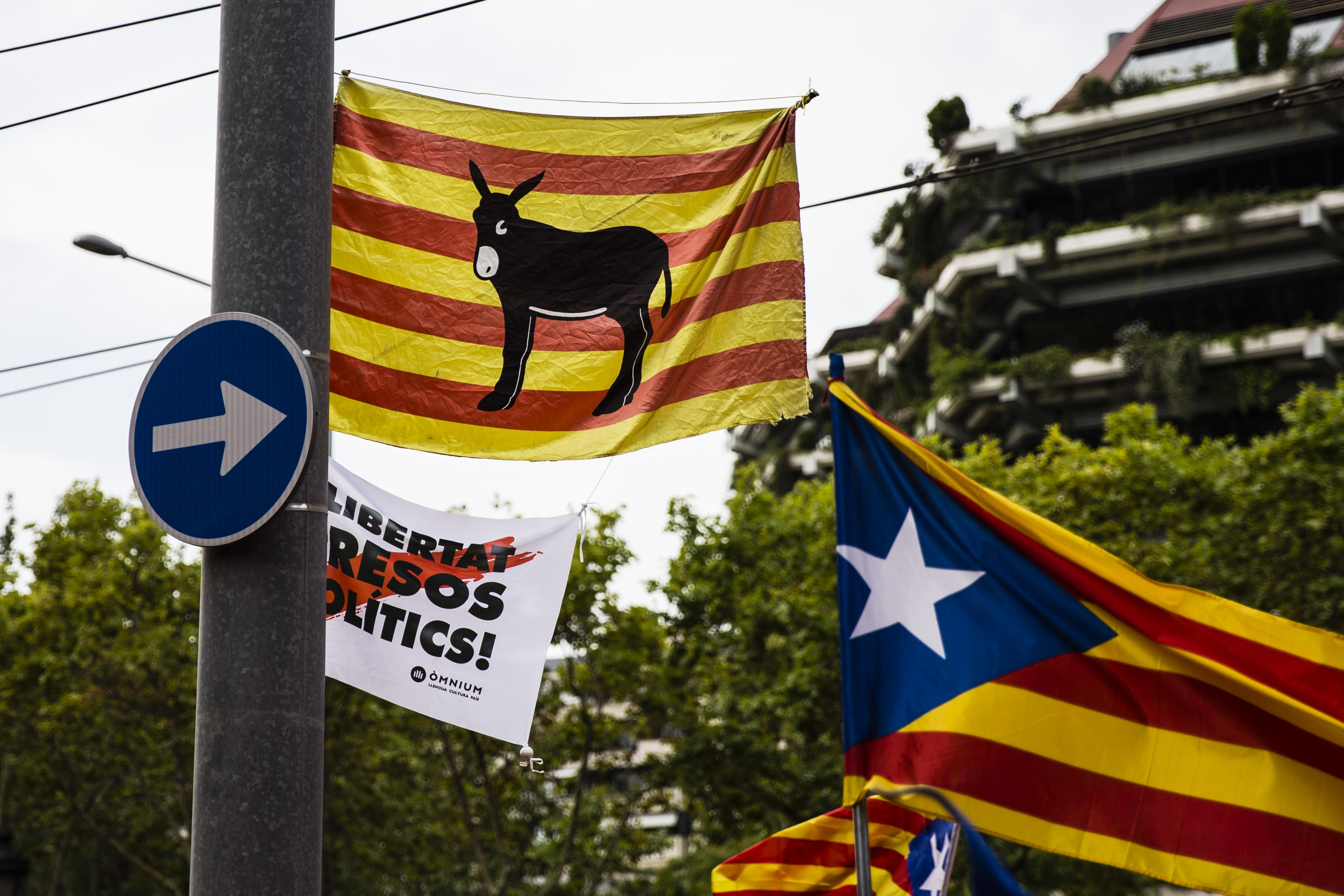 A NOB egyetlen sportszervezetnek sem tanácsolja, hogy Spanyolországban rendezzen versenyeket