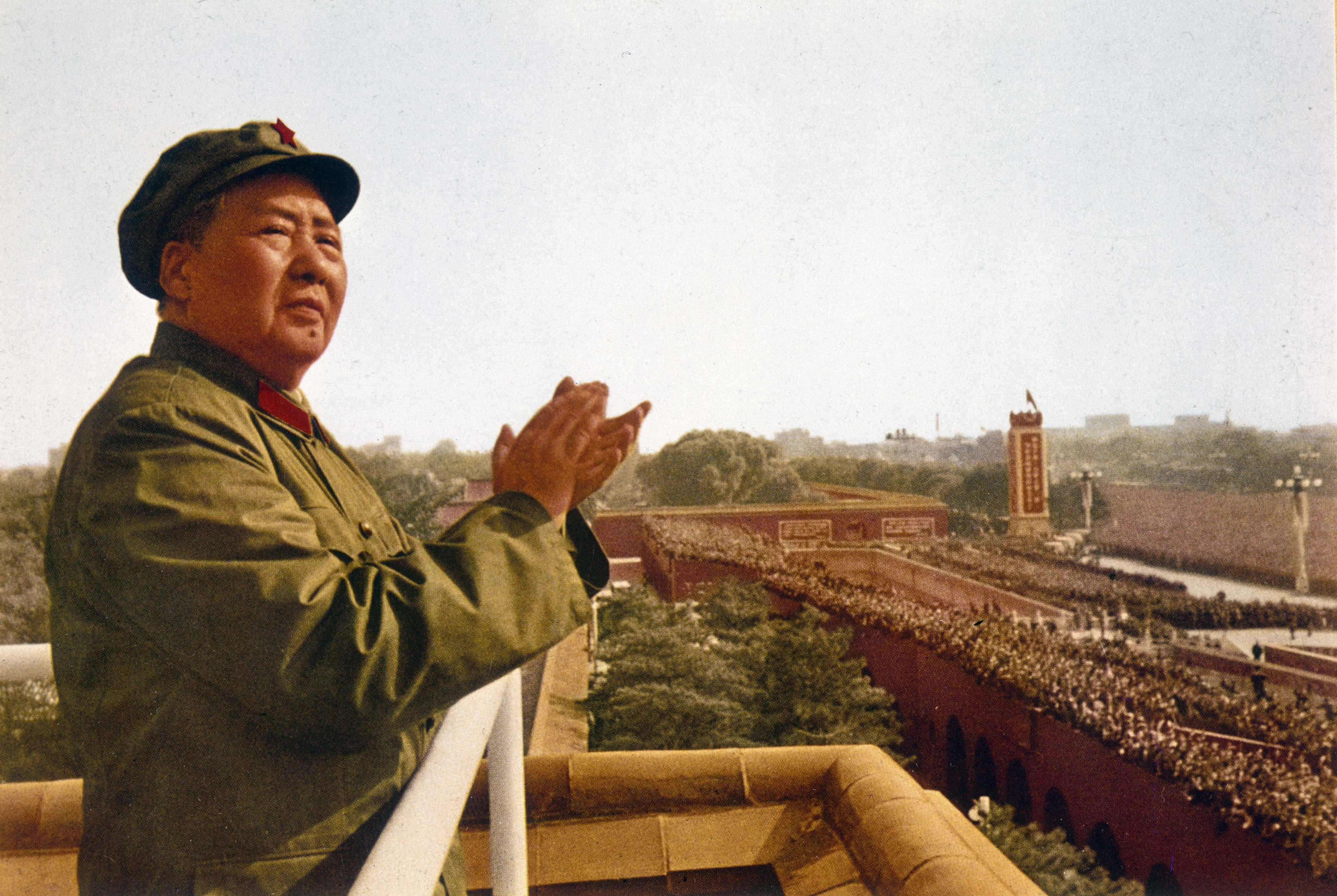 A venezuelai elnök minden idők legnagyobb tömeggyilkosára emlékezett