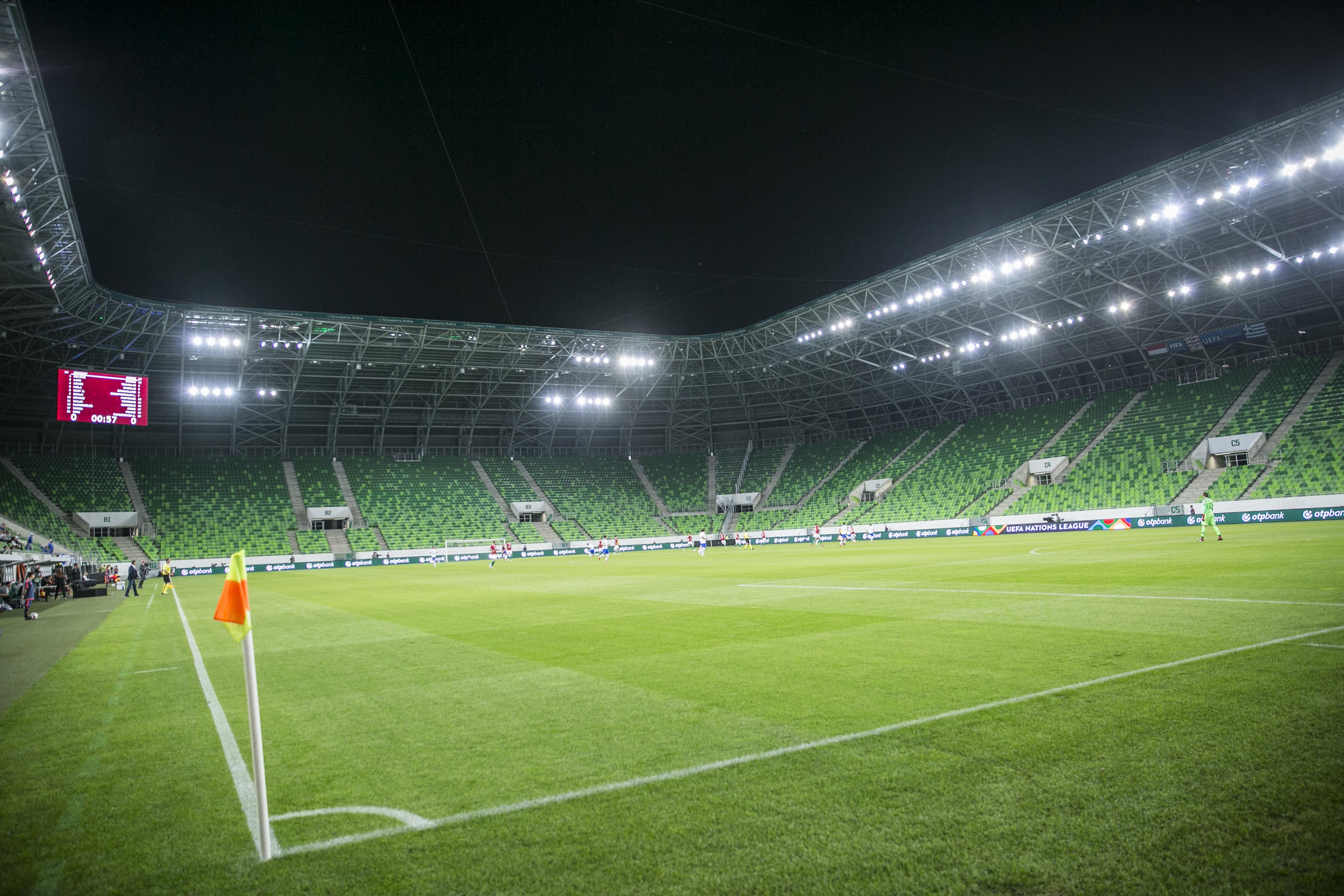 Az 55-ből már 50 európai bajnokságot felfüggesztettek, de az NB I tartja magát