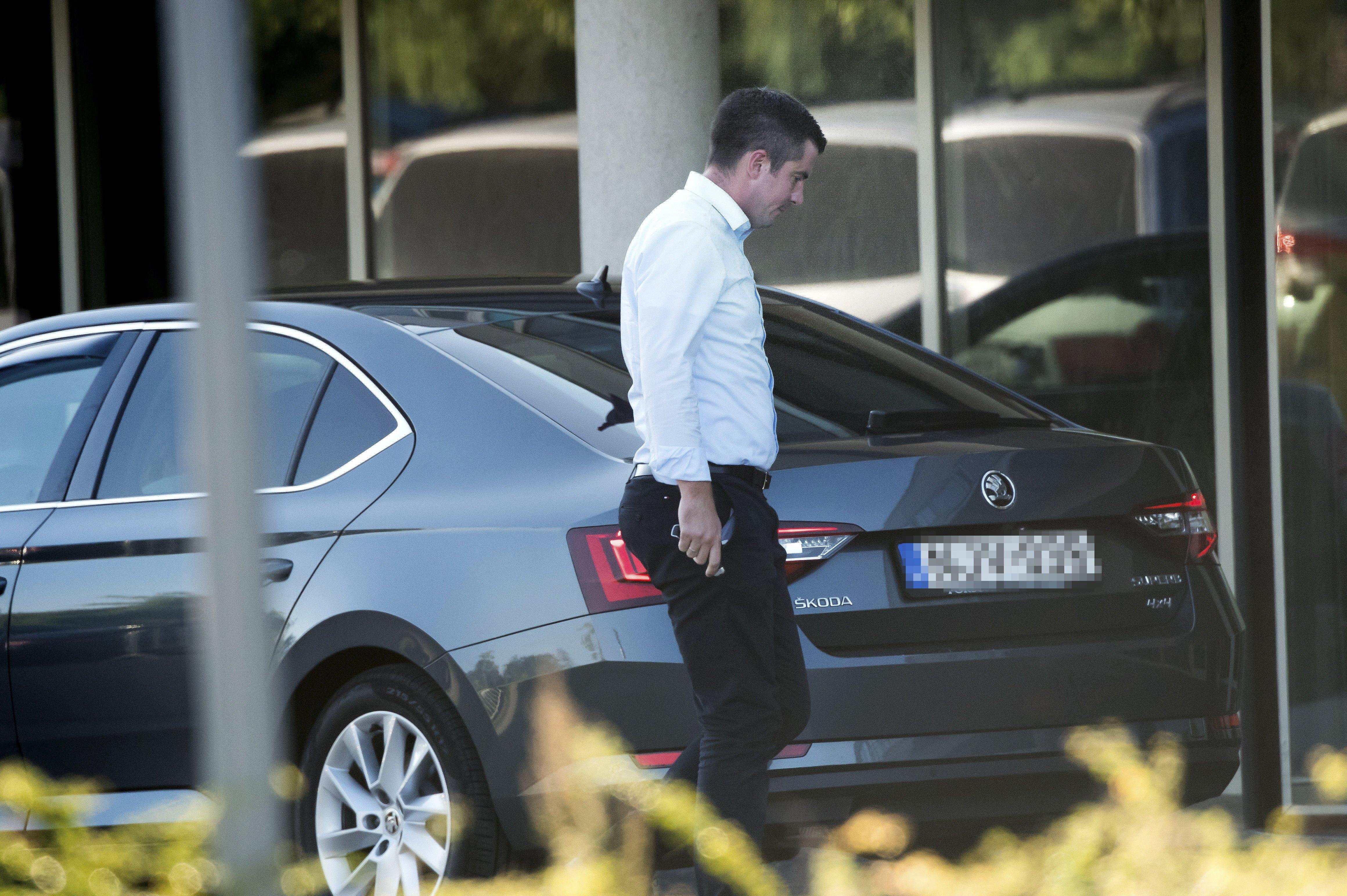 Kocsis Máté ingyenes parkolást követel Zuglóban