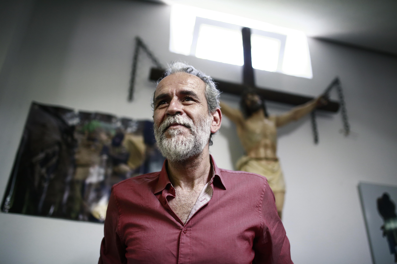 Istent és Szűz Máriát sértegette a spanyol színész, őrizetbe vették