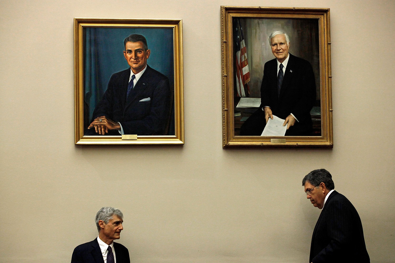 A Wall Street egyetlen ura sem került bíróság elé a 2008-as válság után