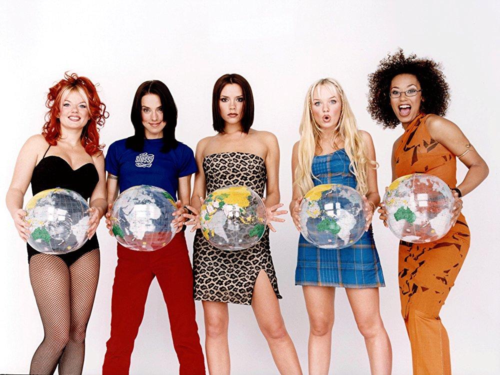 10 év után újra turnéra indulhat a Spice Girls