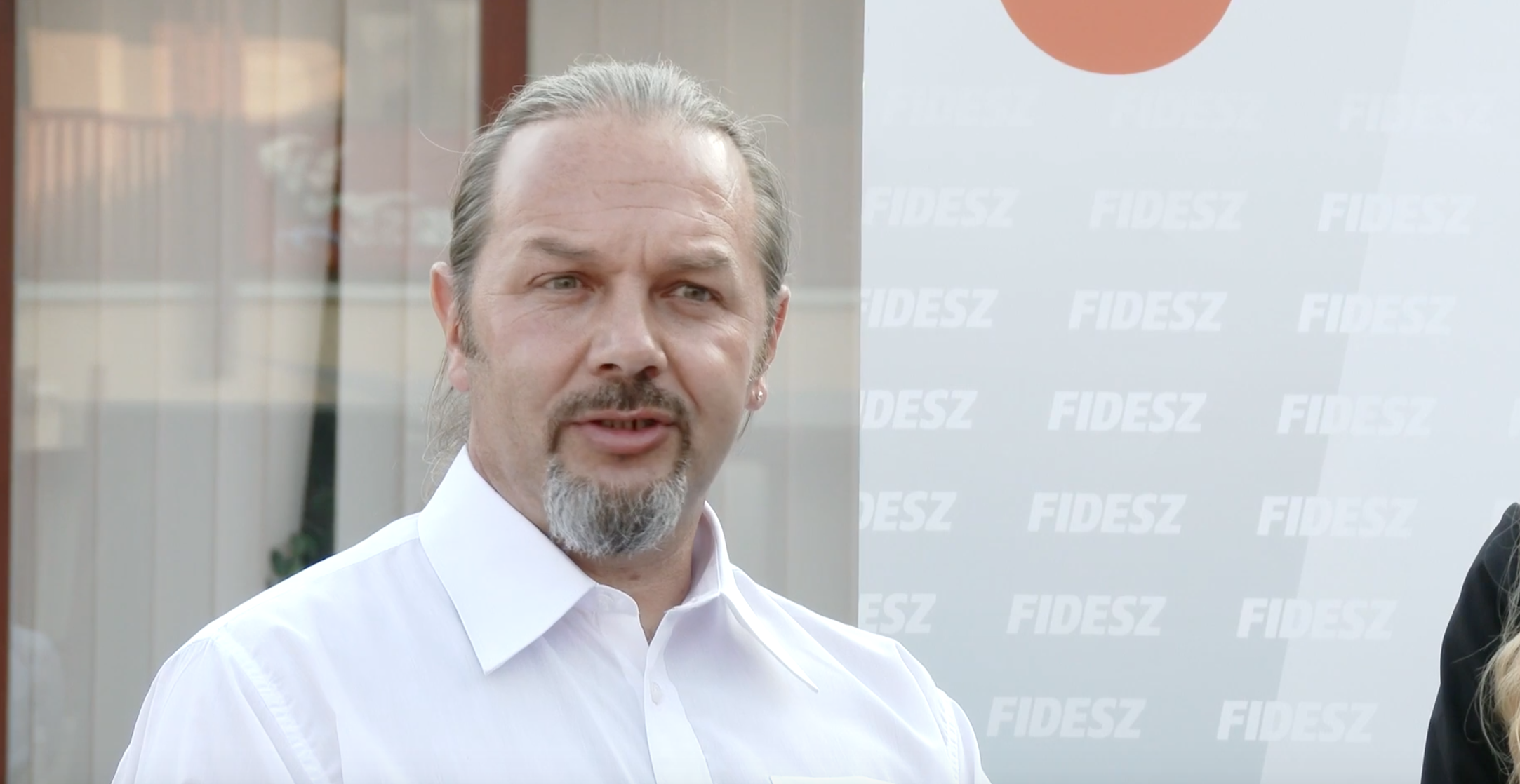A Fidesz jelöltje nyert Tiszavasváriban