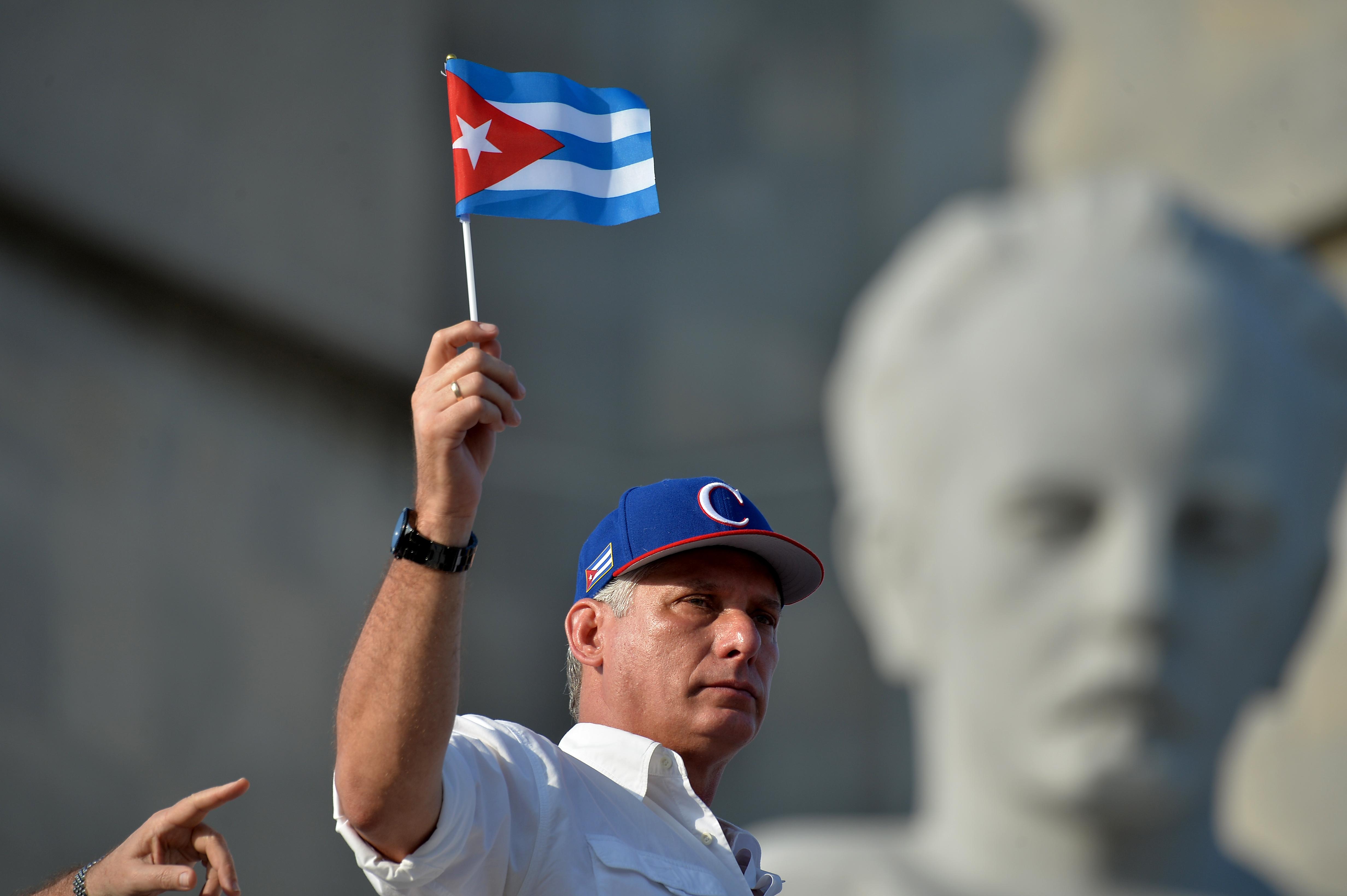 Az új kubai elnök támogatja a melegházasságot