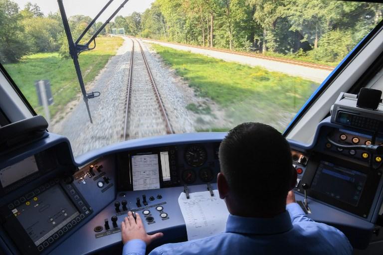Nem egyesülhet a Siemens és az Alstom