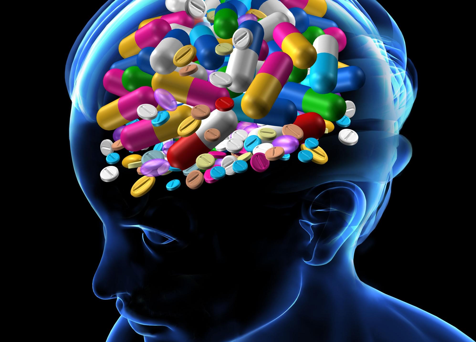 Az őrült tempóban növekvő antidepresszáns-fogyasztás is növelheti az antibiotikum-rezisztenciát