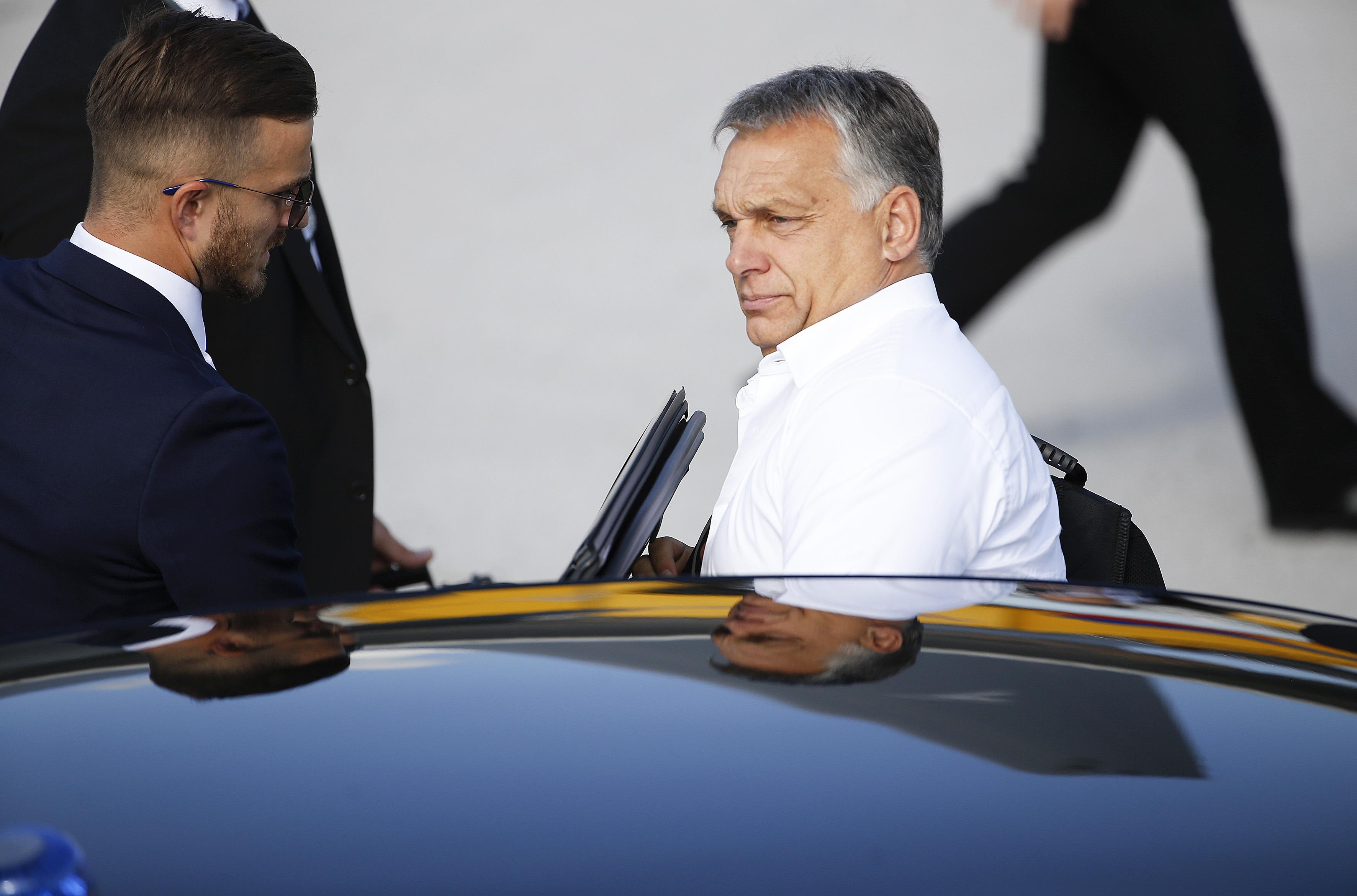 Csak 36 százalék szerint váltható le az Orbán-kormány demokratikus választásokon, 49 százalék szerint nem