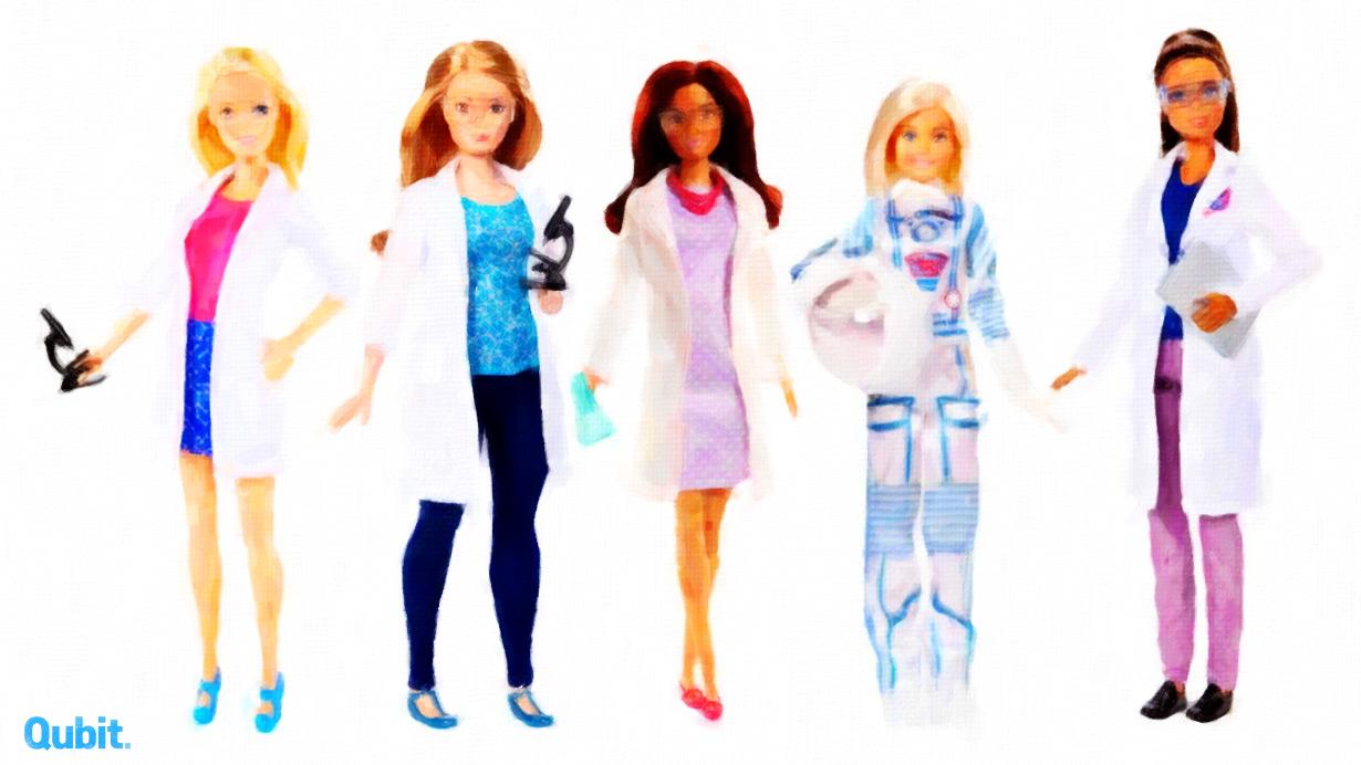 Nem elég, hogy kevés a nő a tudományban, még azt a keveset sem ismerik el