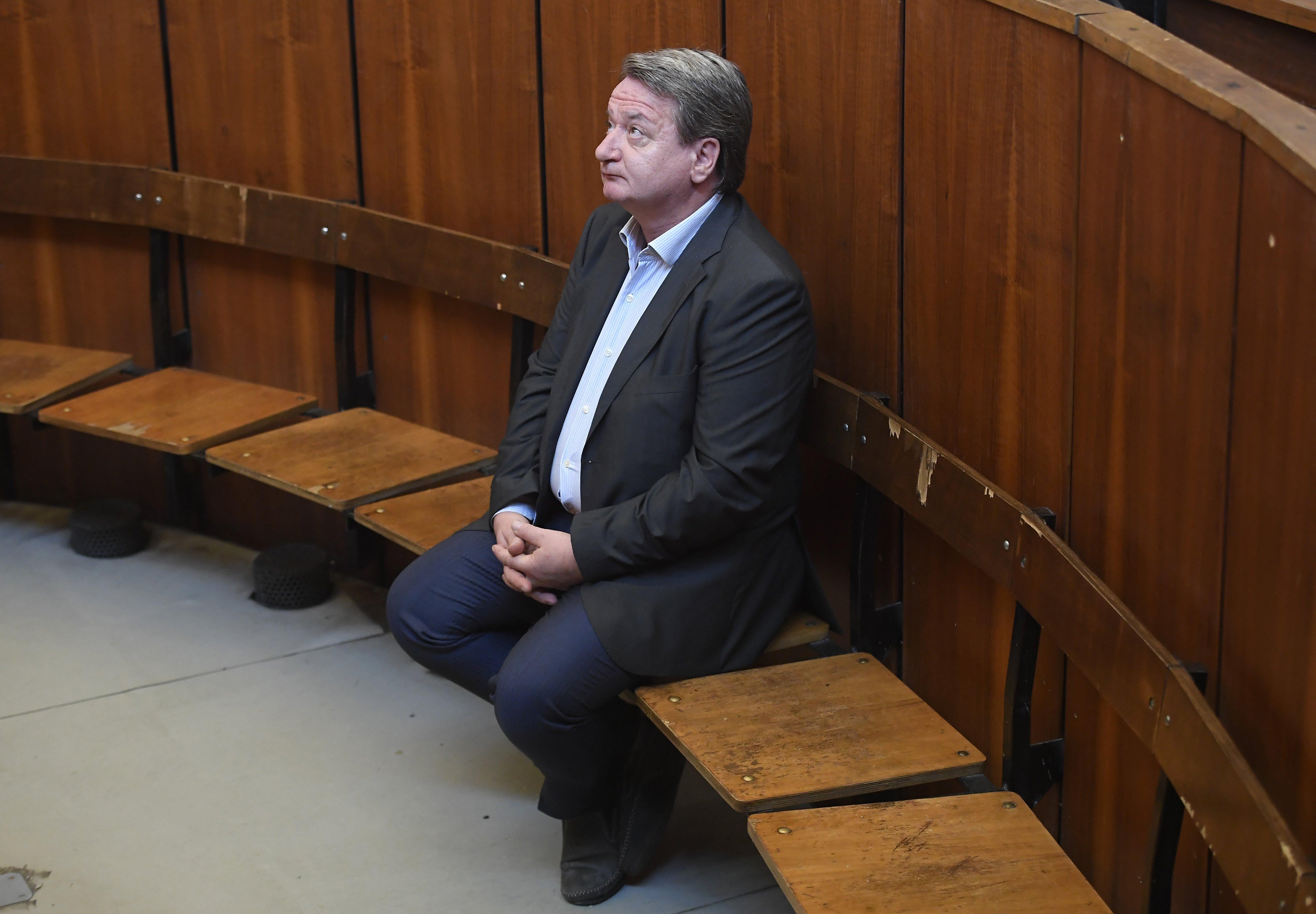 Kémkedés előkészítése miatt is elítélték Kovács Bélát másodfokon