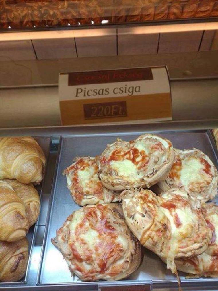 Forradalmian új termékkel tarolná le a piacot egy albán pék