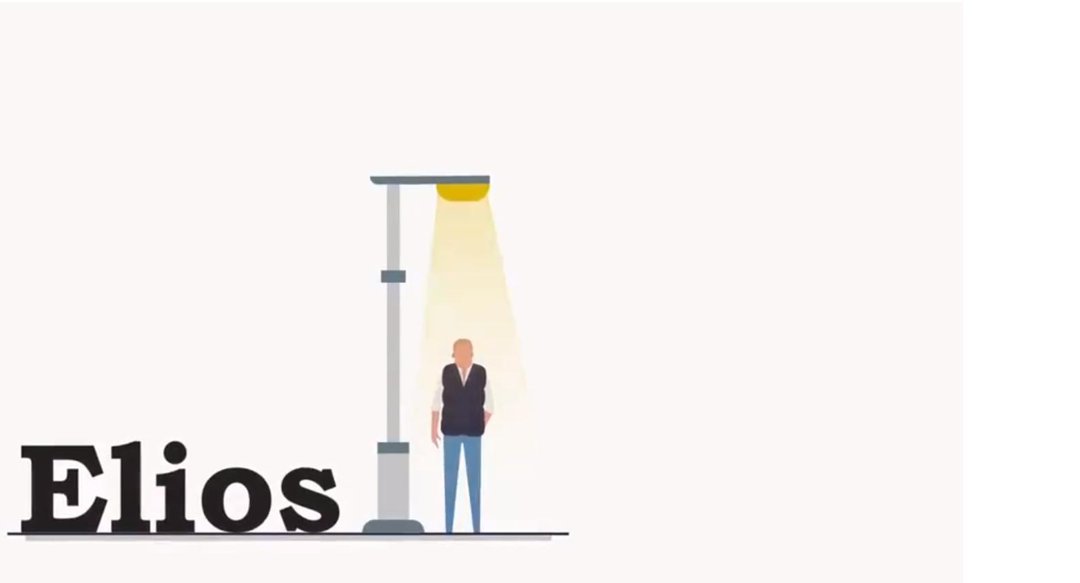 Nem az EU, a magyar adófizetők fogják kifizetni az Elios lámpáit