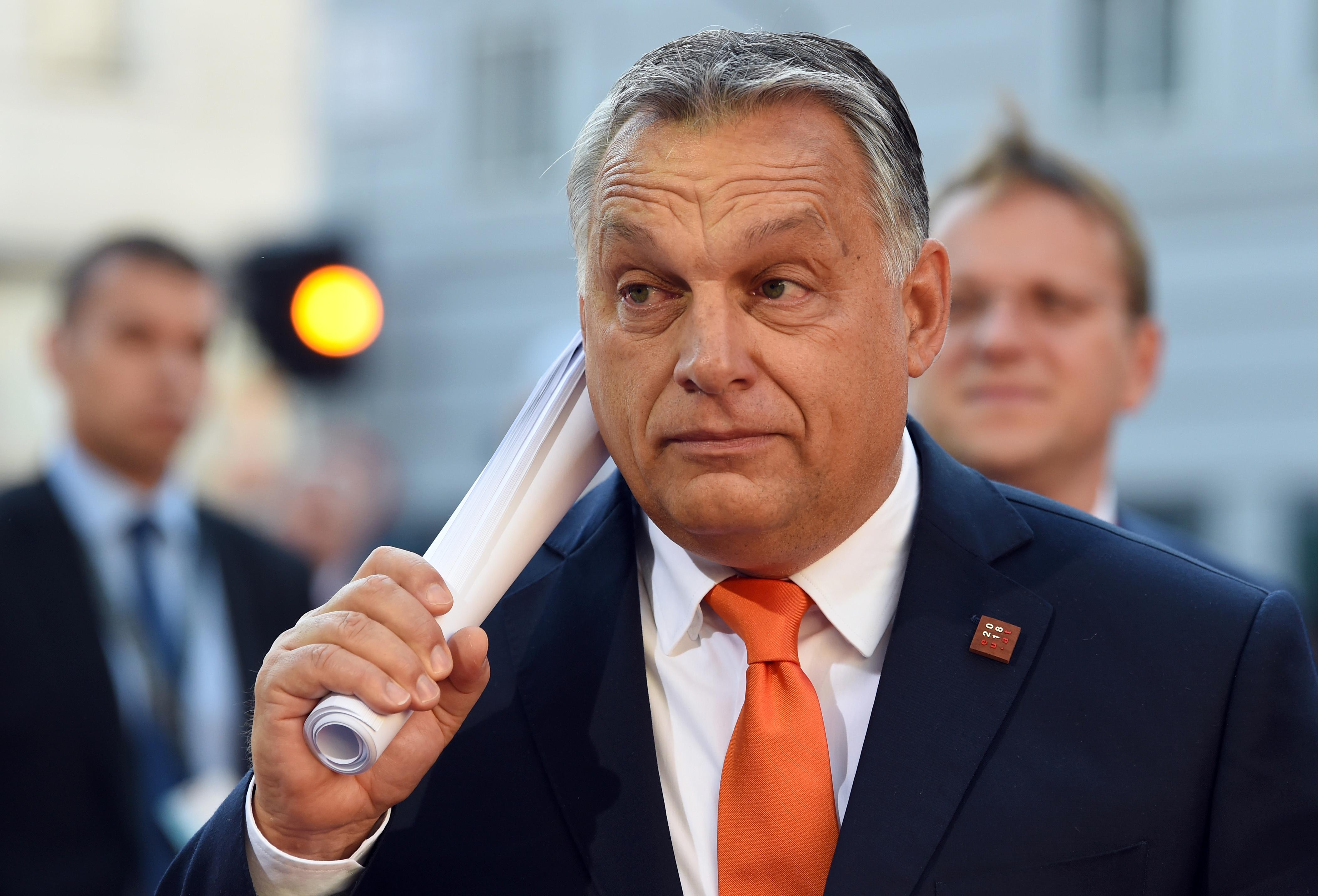 A Fidesz-kormány közérdekből minősítette nemzetstratégiai jelentőségűnek saját médiabirodalmát