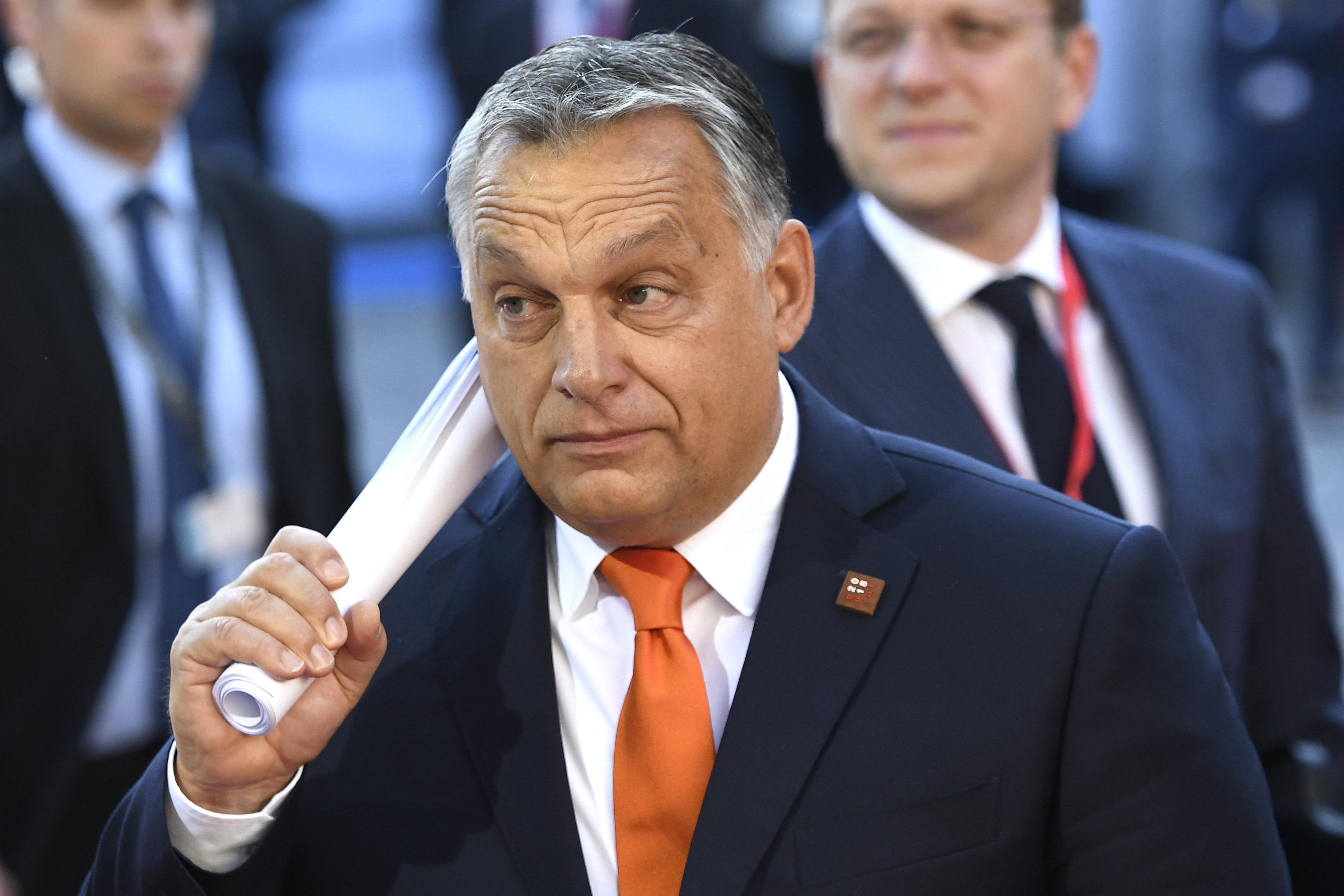 A Fidesz kultúrharca eljutott a Financial Times lapjaiig