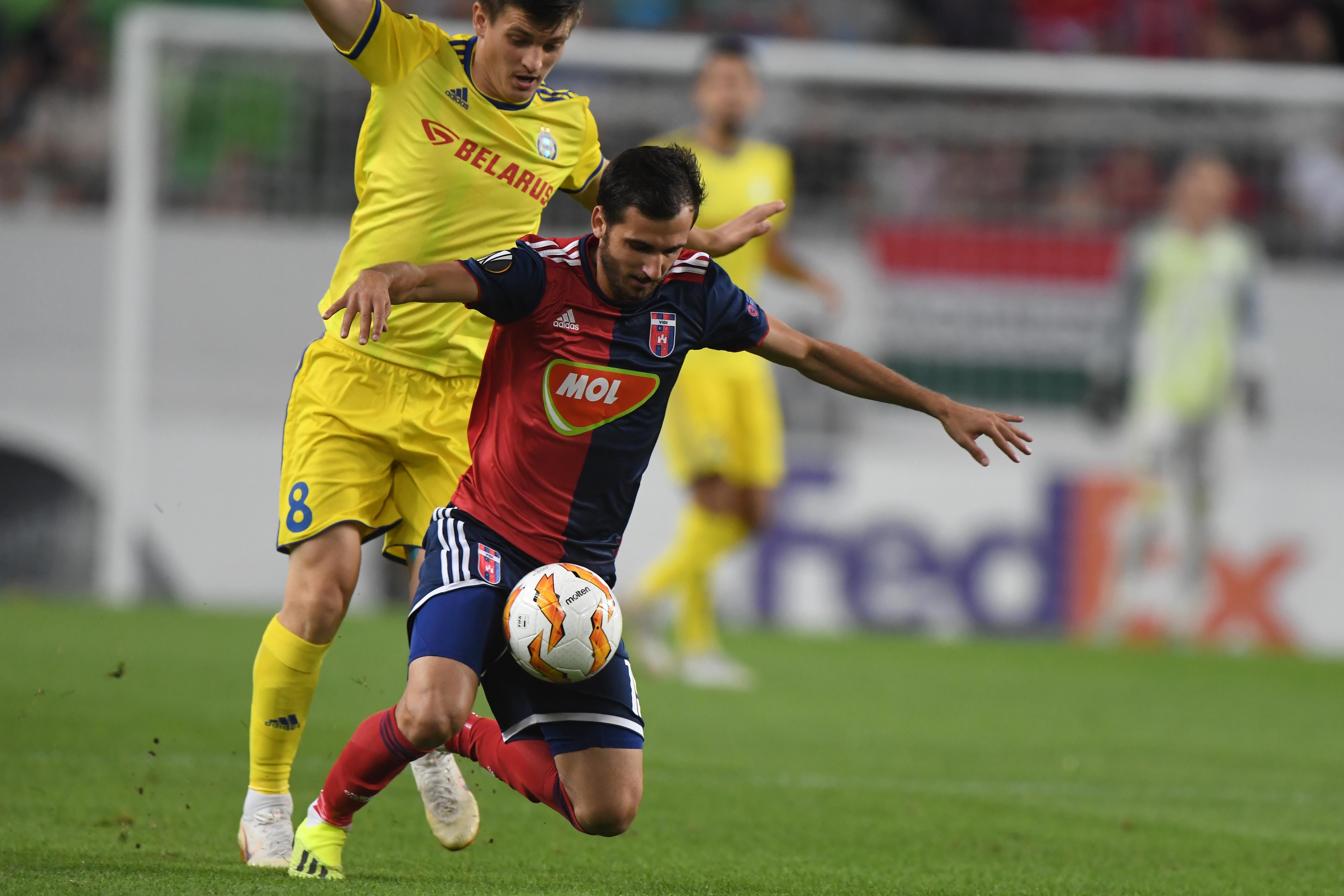 """Nikolic értékel: """"Hadilábon álltunk a góllövéssel, ami nem csoda..."""""""
