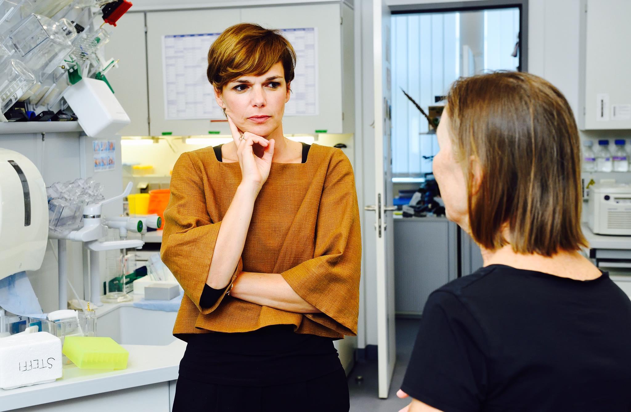 Először lesz női elnöke az osztrák szociáldemokratáknak