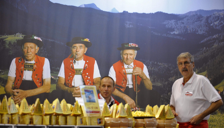Elbukott a népszavazáson a svájci fair food forradalom
