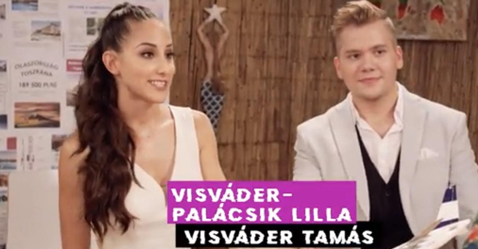 Tilla simán asszisztál ahhoz, ahogy a TV2 celebet csinál a tulajdonos oligarcha feleségének húgából