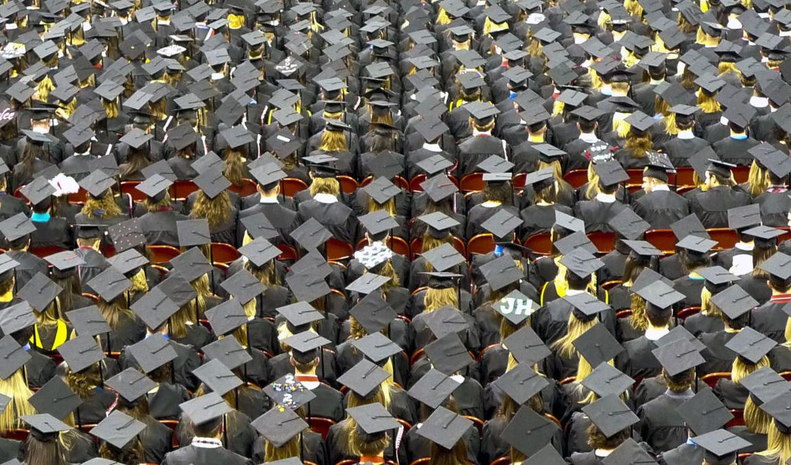Háromszor annyi diákhitelt vettek fel 2020-ban, mint egy évvel korábban
