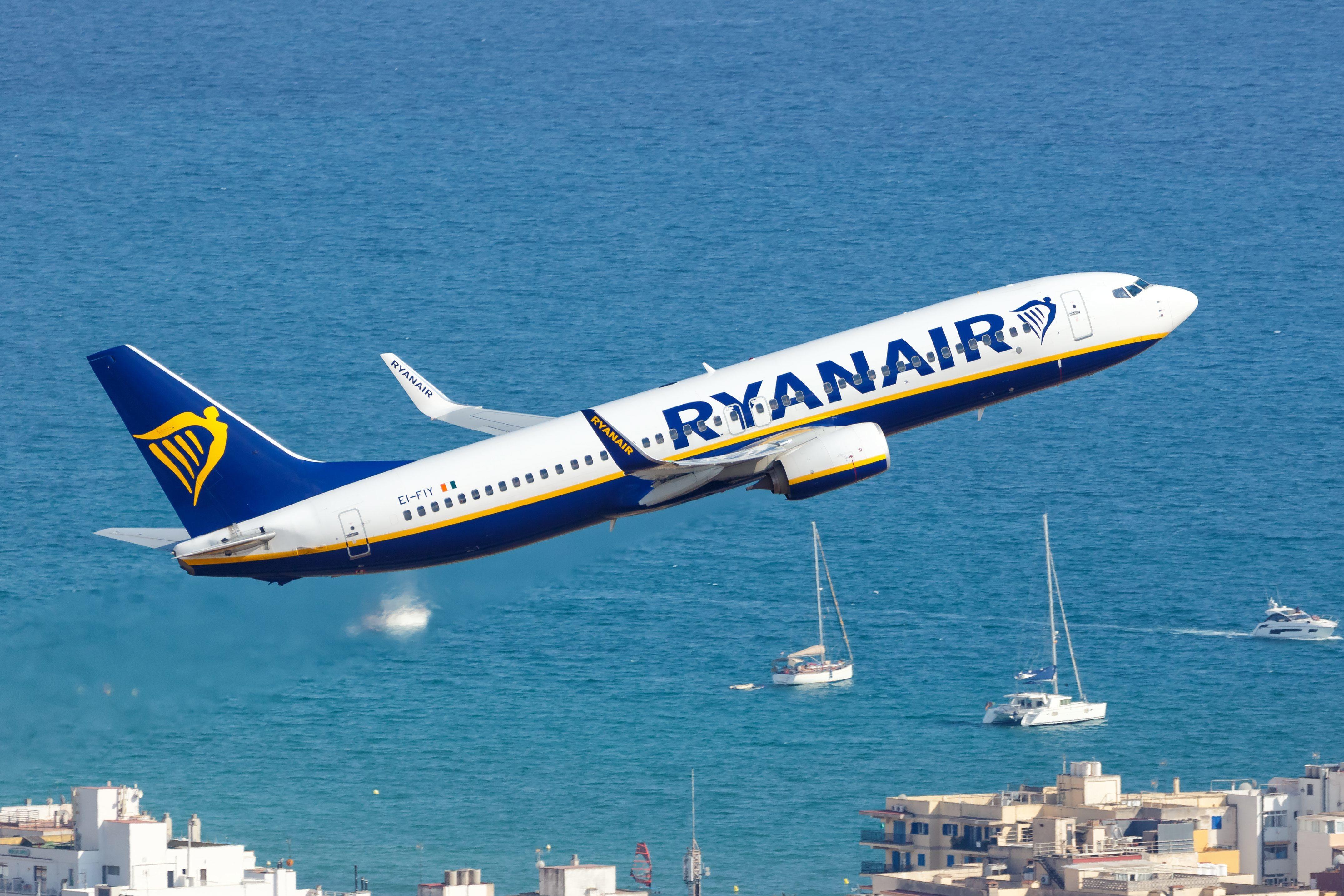 150 millió forintra büntette a Ryanairt Budapest Főváros Kormányhivatala