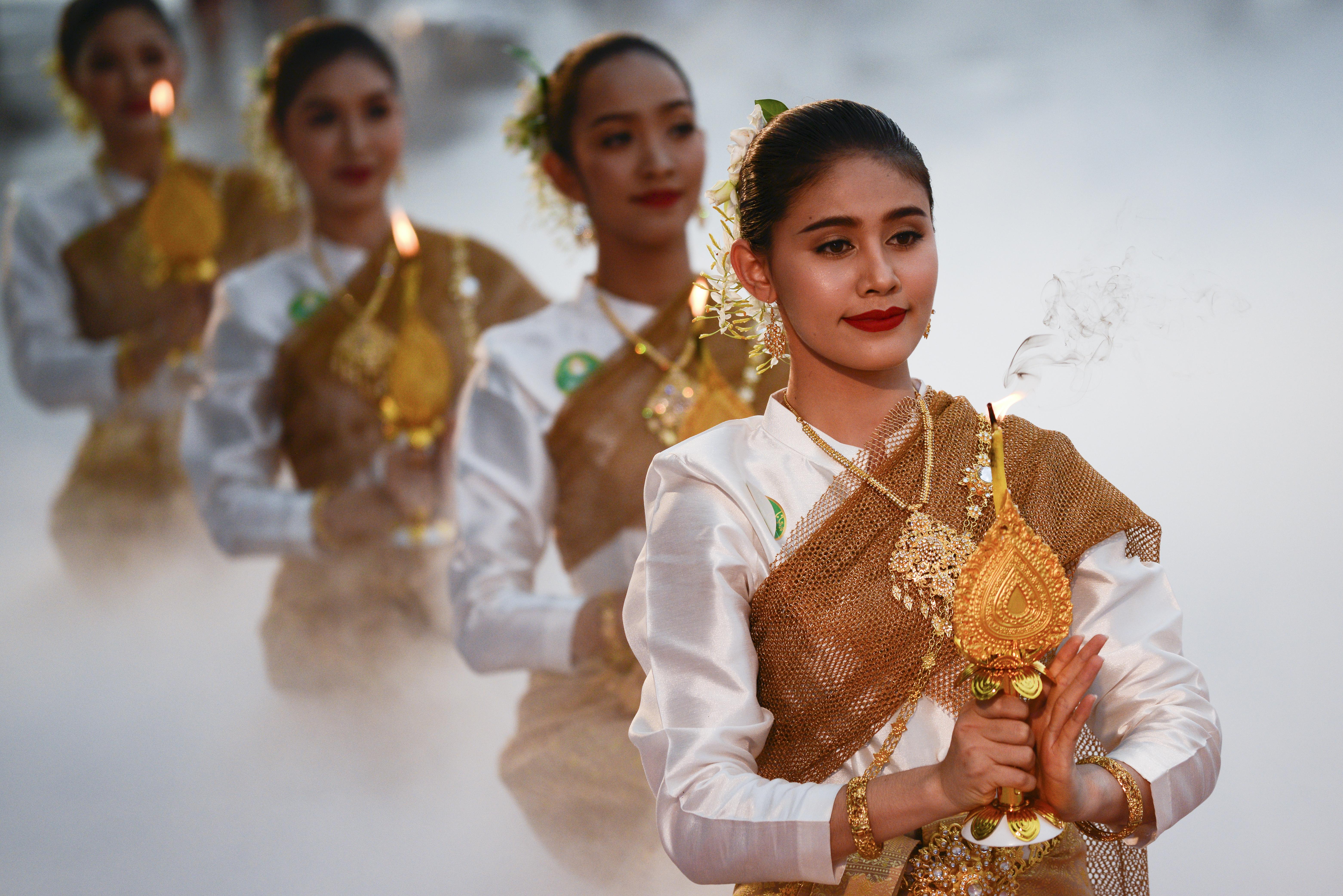 Nem London és nem Párizs: a legnépszerűbb úti cél Bangkok