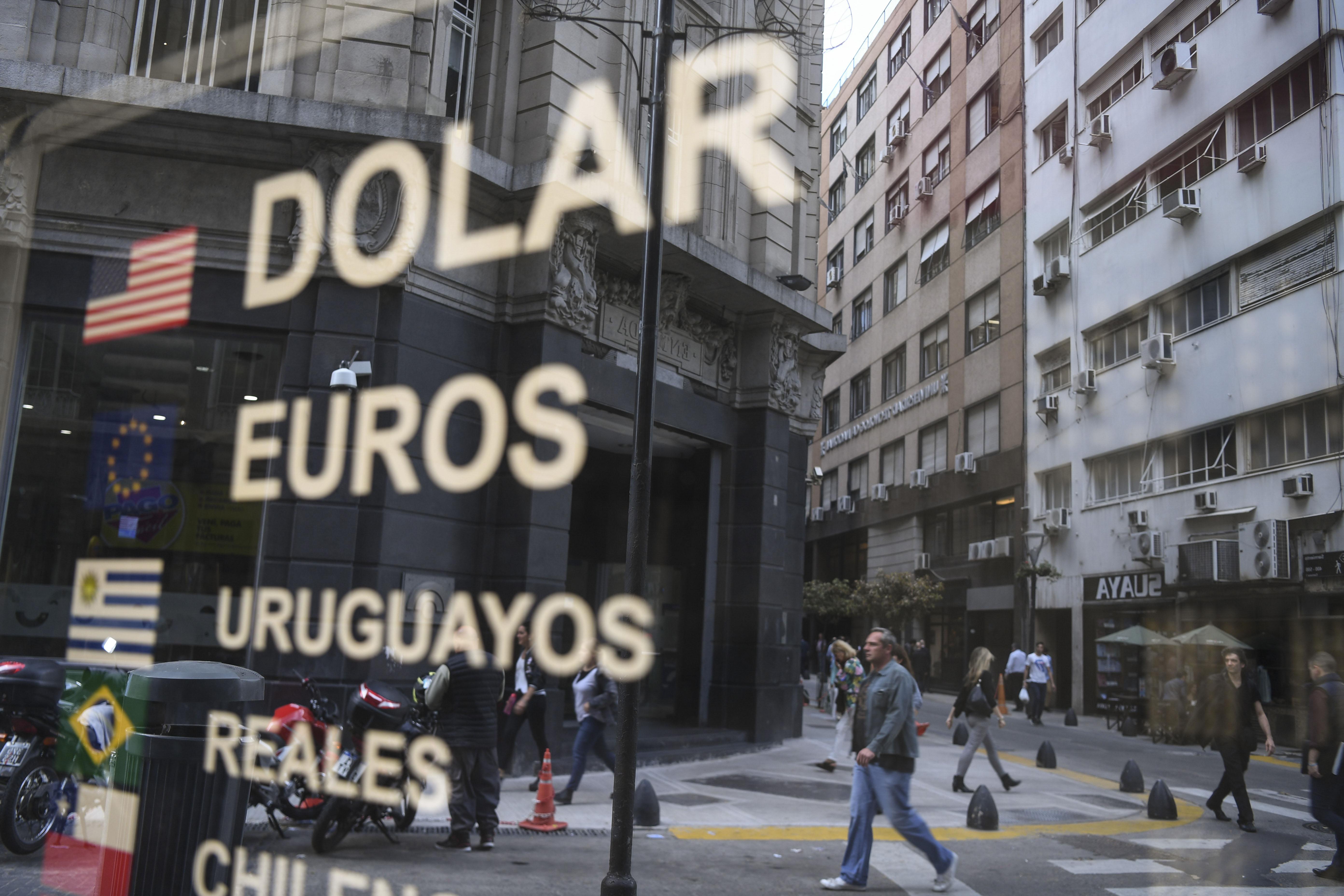Az IMF történetének legnagyobb hitelét kapja Argentína