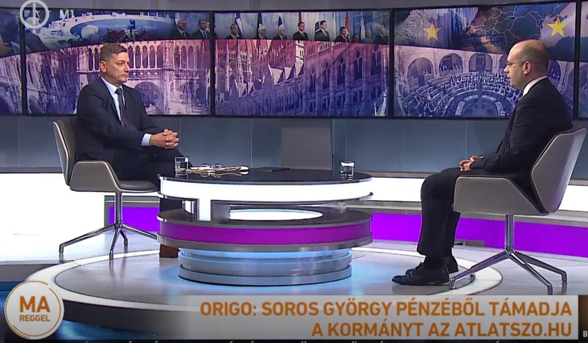"""A köztévé tájékoztat Orbán magánrepülőzéséről: """"Most tényleg olyan fontos, hogy ki hol nyaralt?"""""""