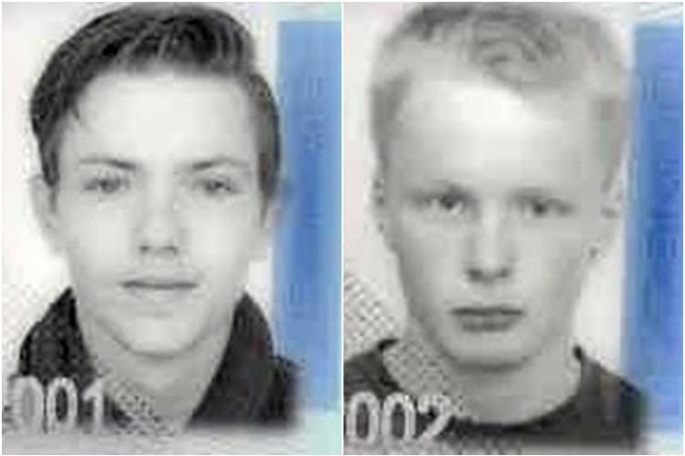 Két holland tizenévest keres a magyar rendőrség