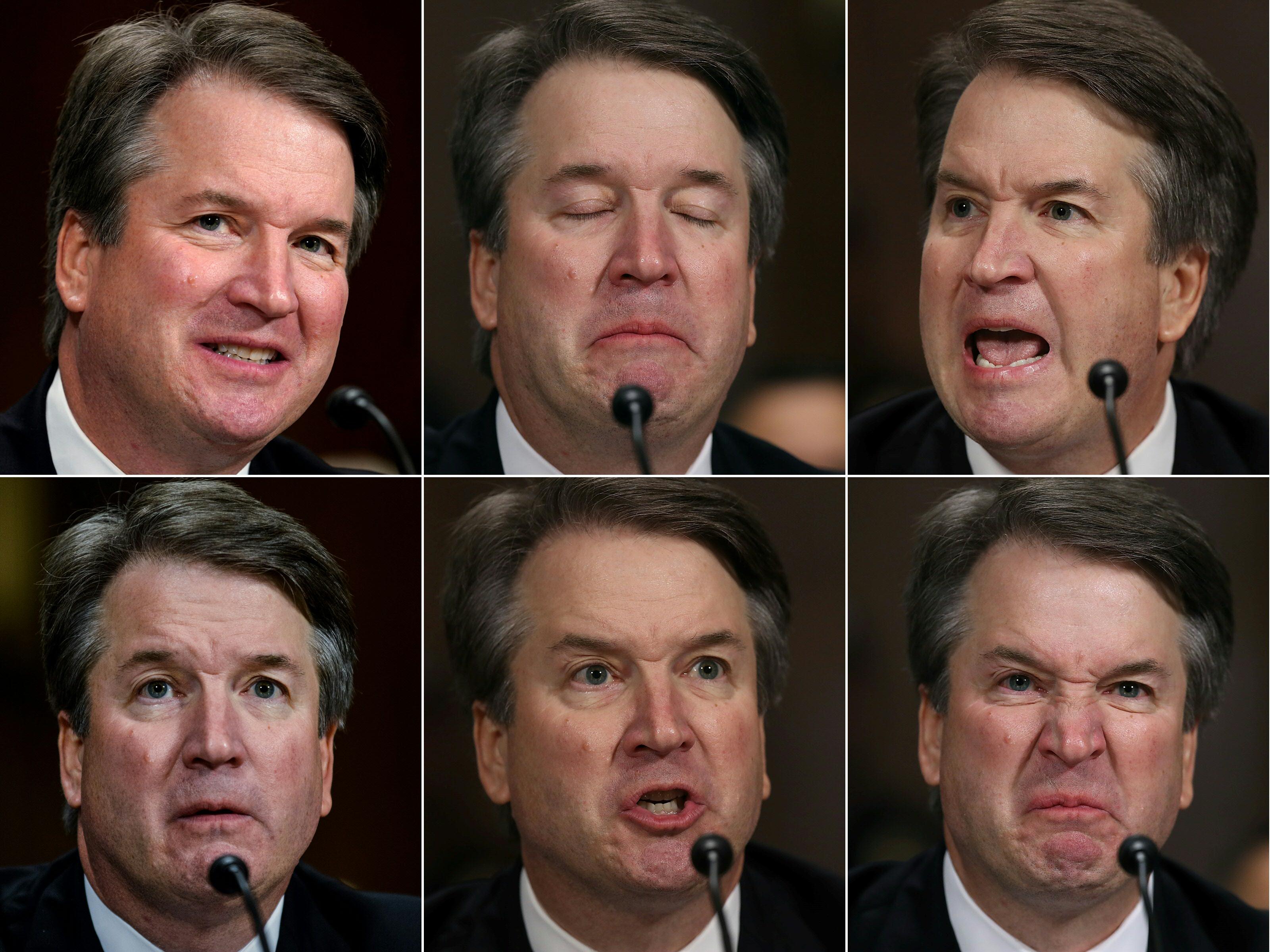 Évtizedek óta nem volt ekkora dráma egy legfelsőbb bírósági jelölt meghallgatásakor
