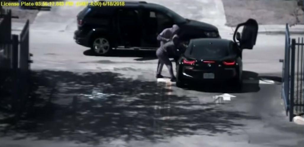 Nyilvánosságra került a videó XXXTentacion lelövéséről