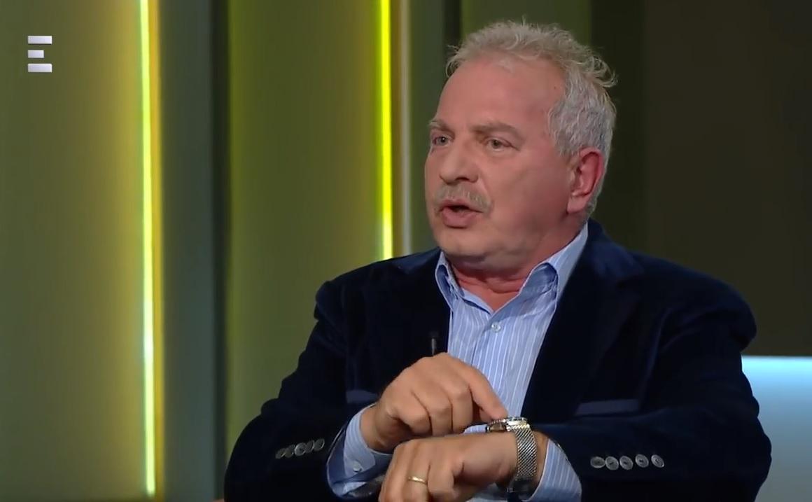Bencsik András: Orbán Ráhel azért hord 12 milliós karórát, mert az olcsó karóra nem komoly