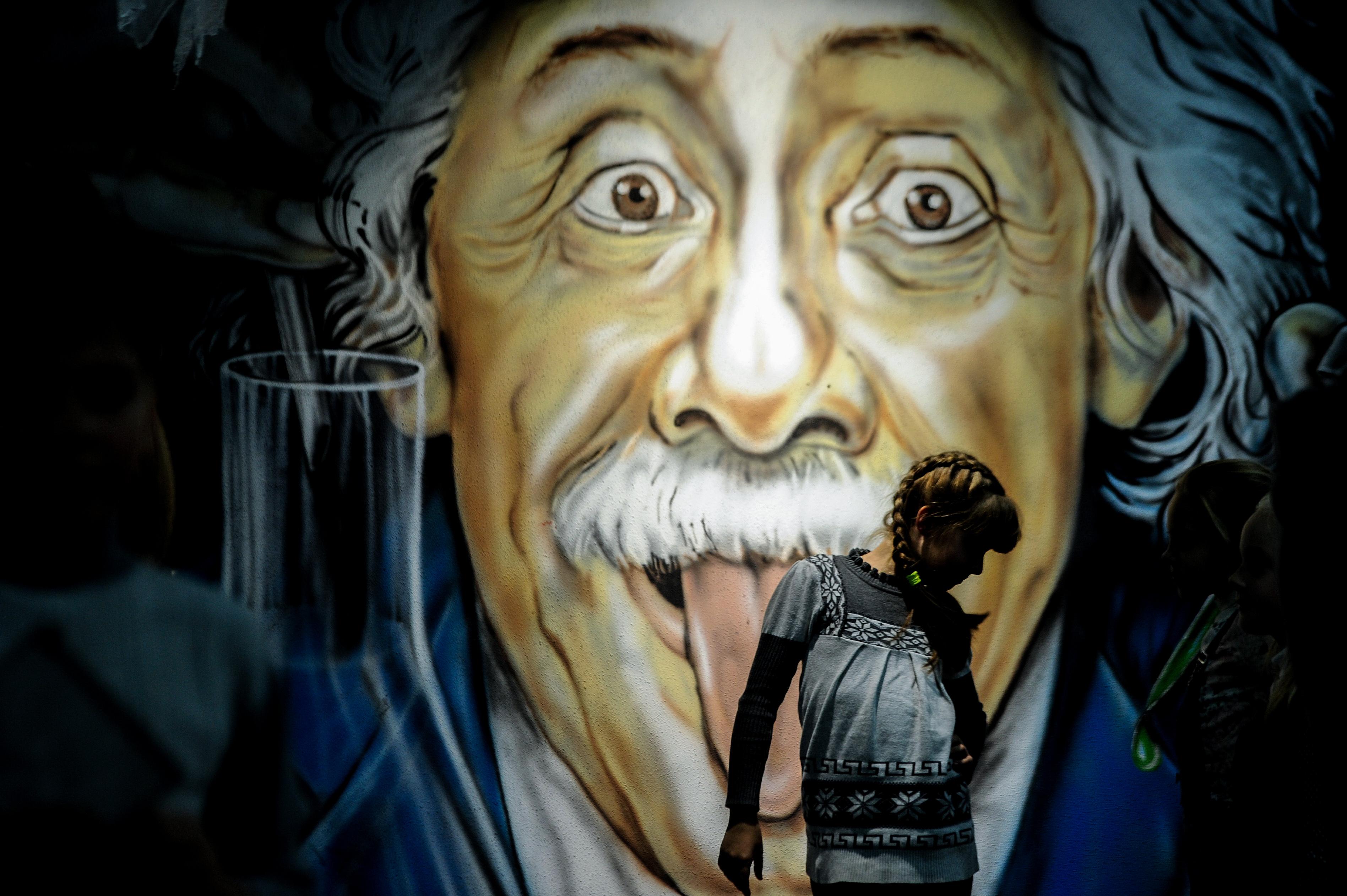 Elárverezik Einstein híres levelét, amelyben a Bibliát primitív legendák gyűjteményének nevezi