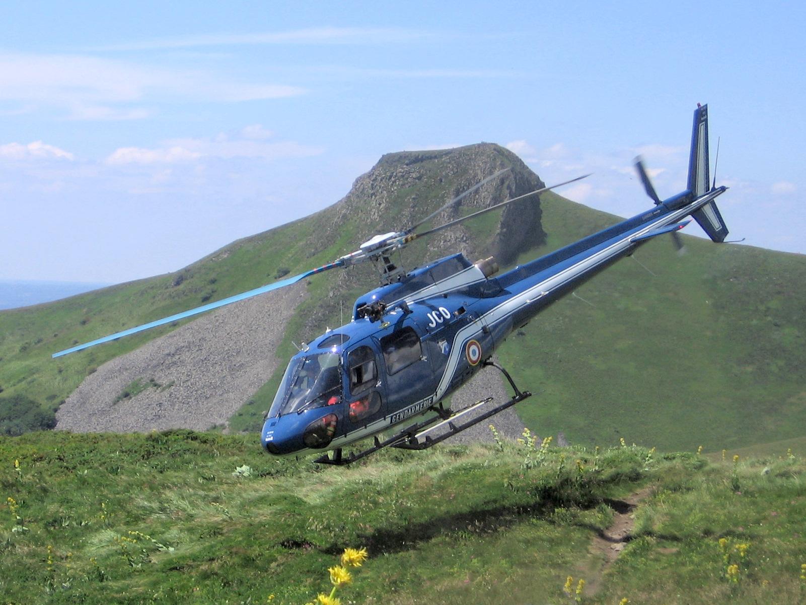Helikopterbalesetben életét vesztette az orosz főügyész helyettese
