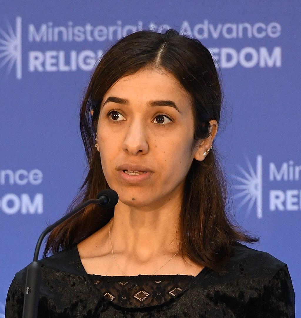 Nemierőszak-ellenes aktivisták kapták az idei Nobel-békedíjat