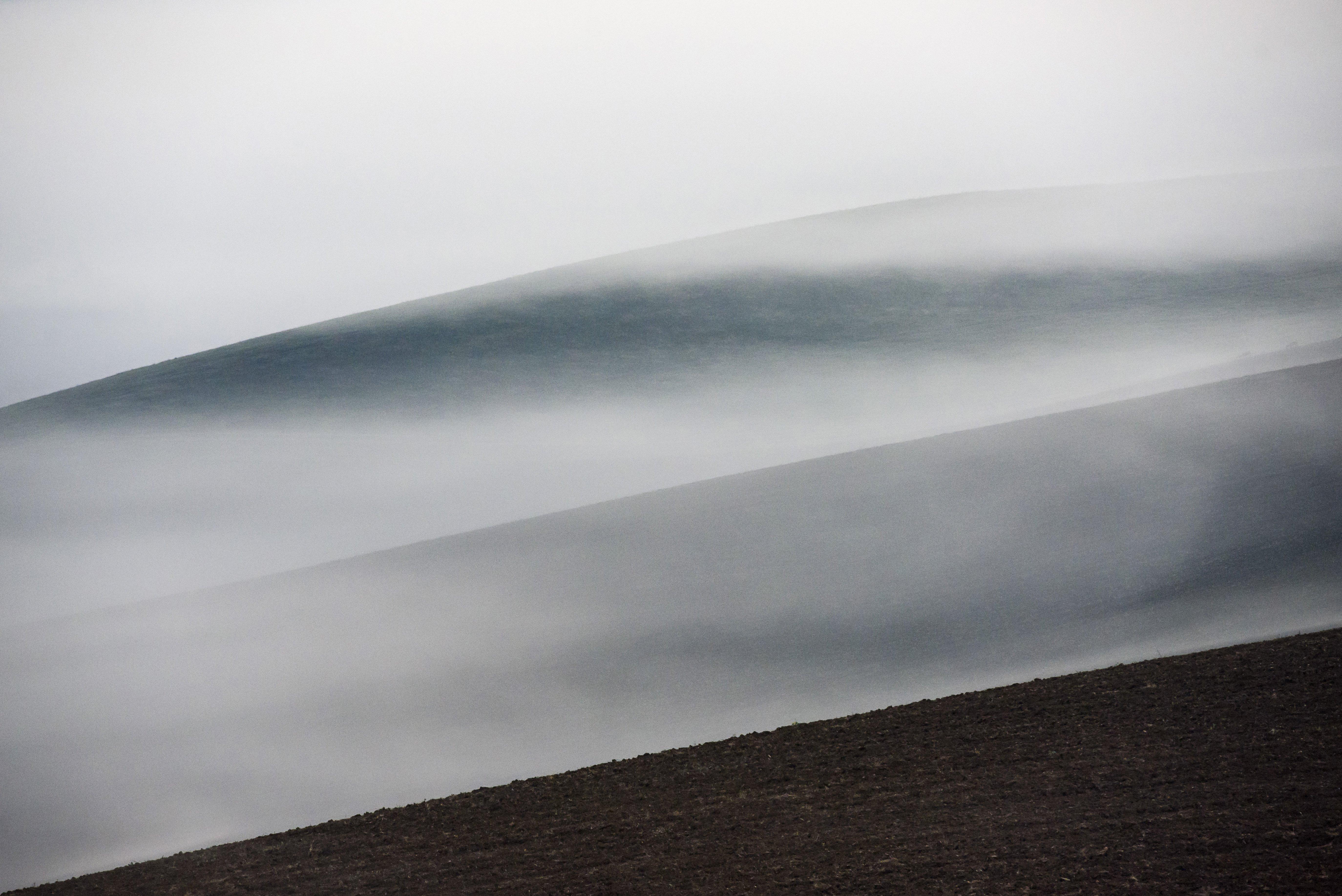 Marad a hideg és a köd