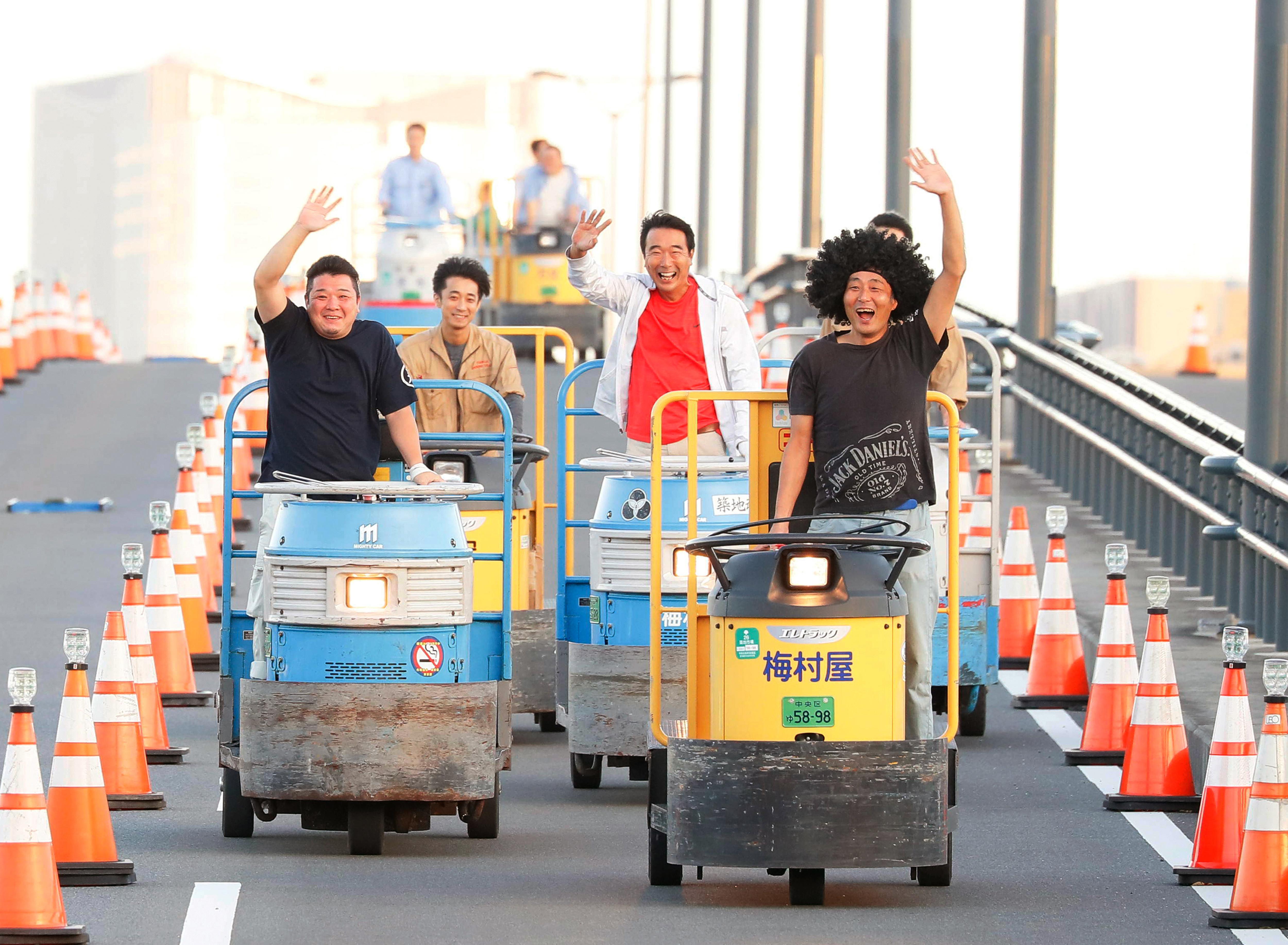 A karbantartók a nagy áruházláncok legmenőbb munkásai, havi félmillió felett keresnek