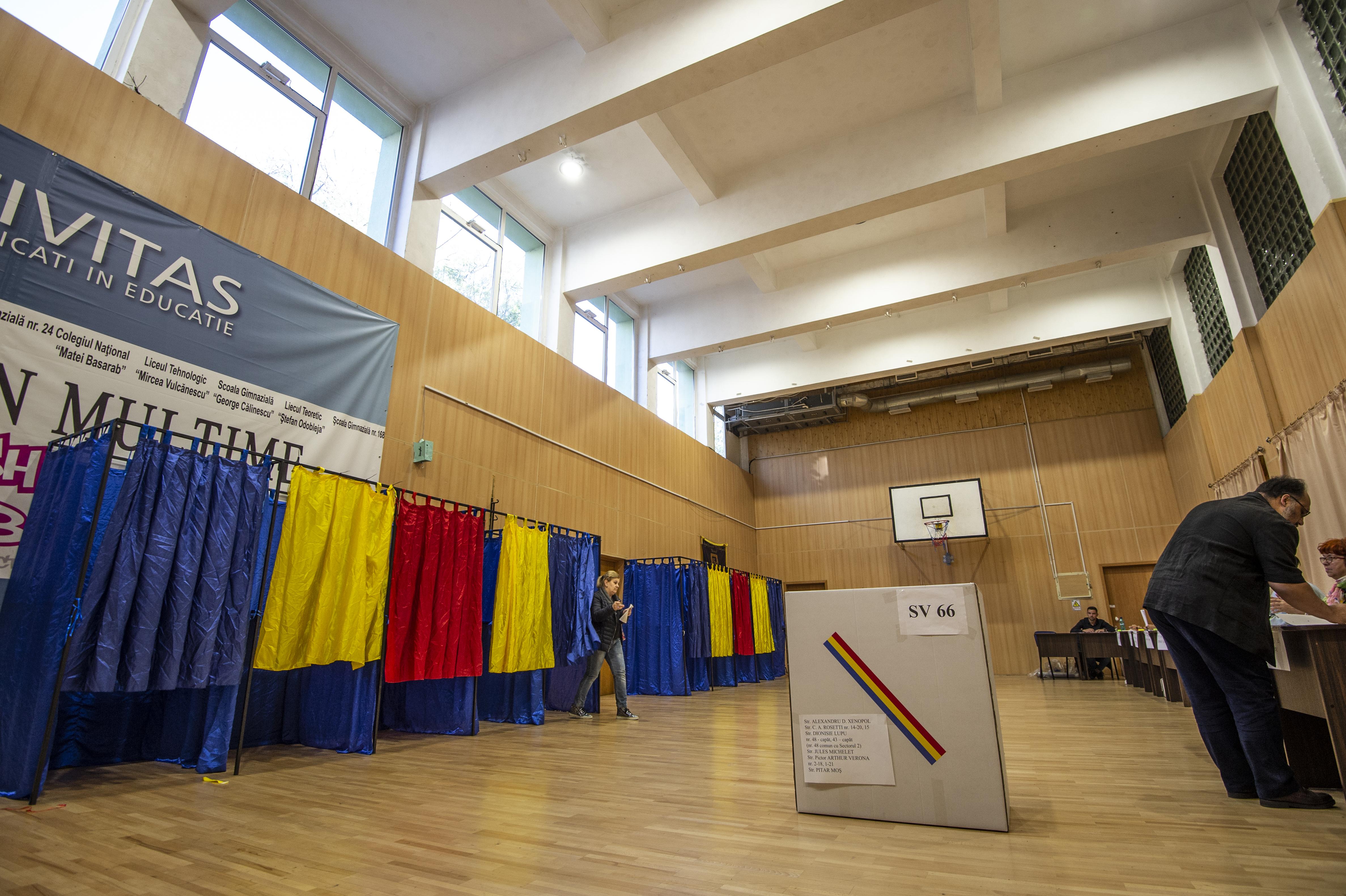 Érvénytelen lett a hagyományos családmodellről tartott népszavazás Romániában
