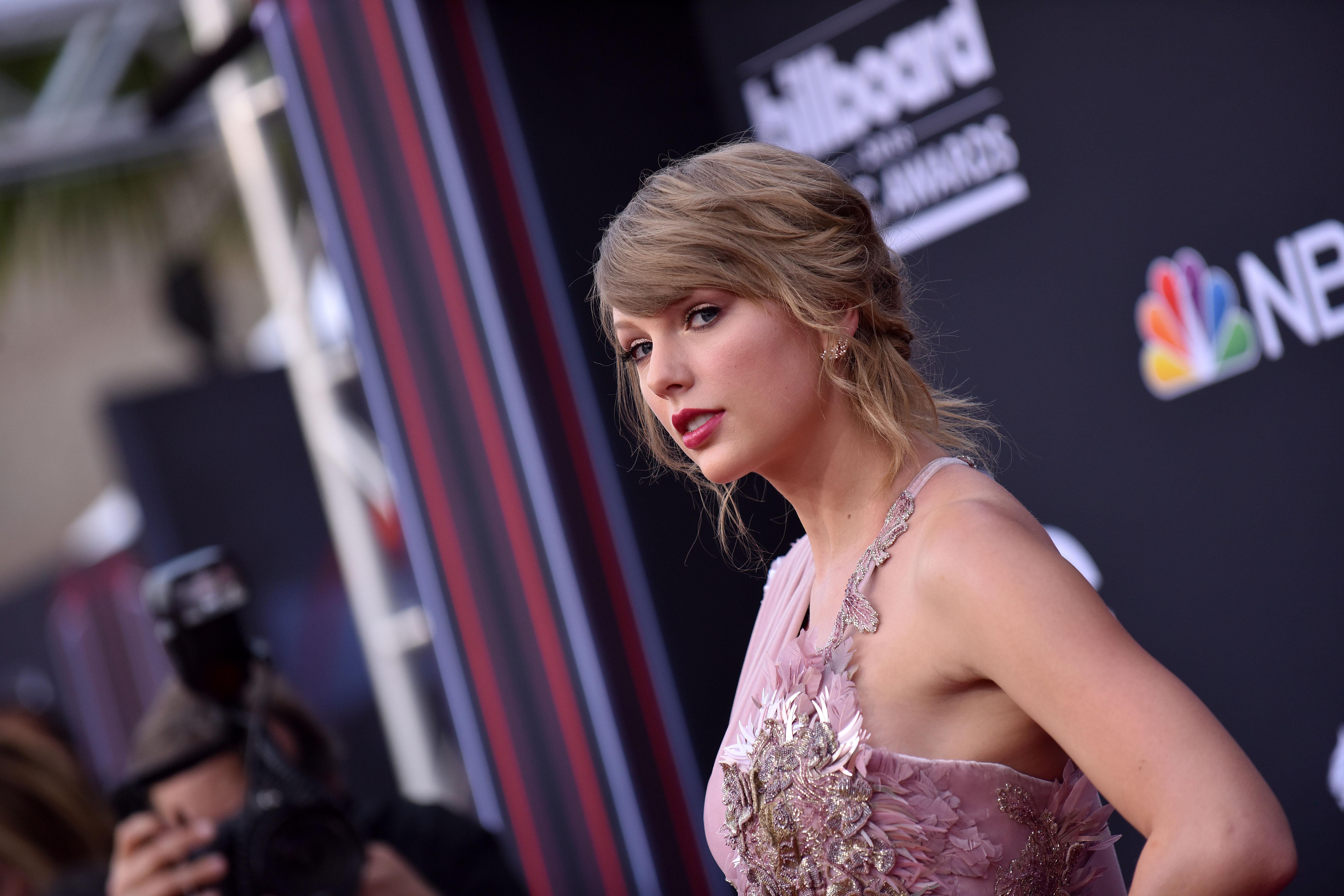 Taylor Swift a legjobban kereső híresség