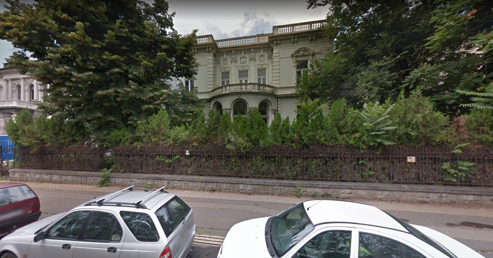 Kiderült, hogy az Eliost tőle megvásároló Paár Attilával közösen épít luxusszállót az Andrássy úton Tiborcz István