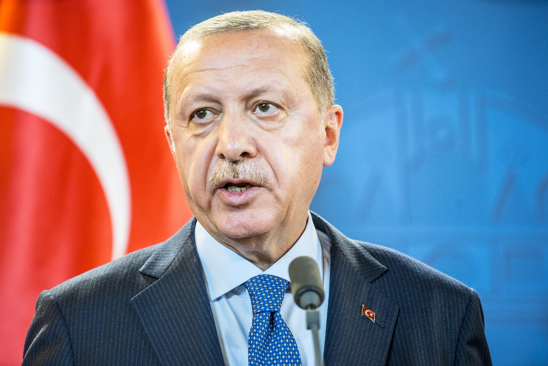 Recesszióban a török gazdaság