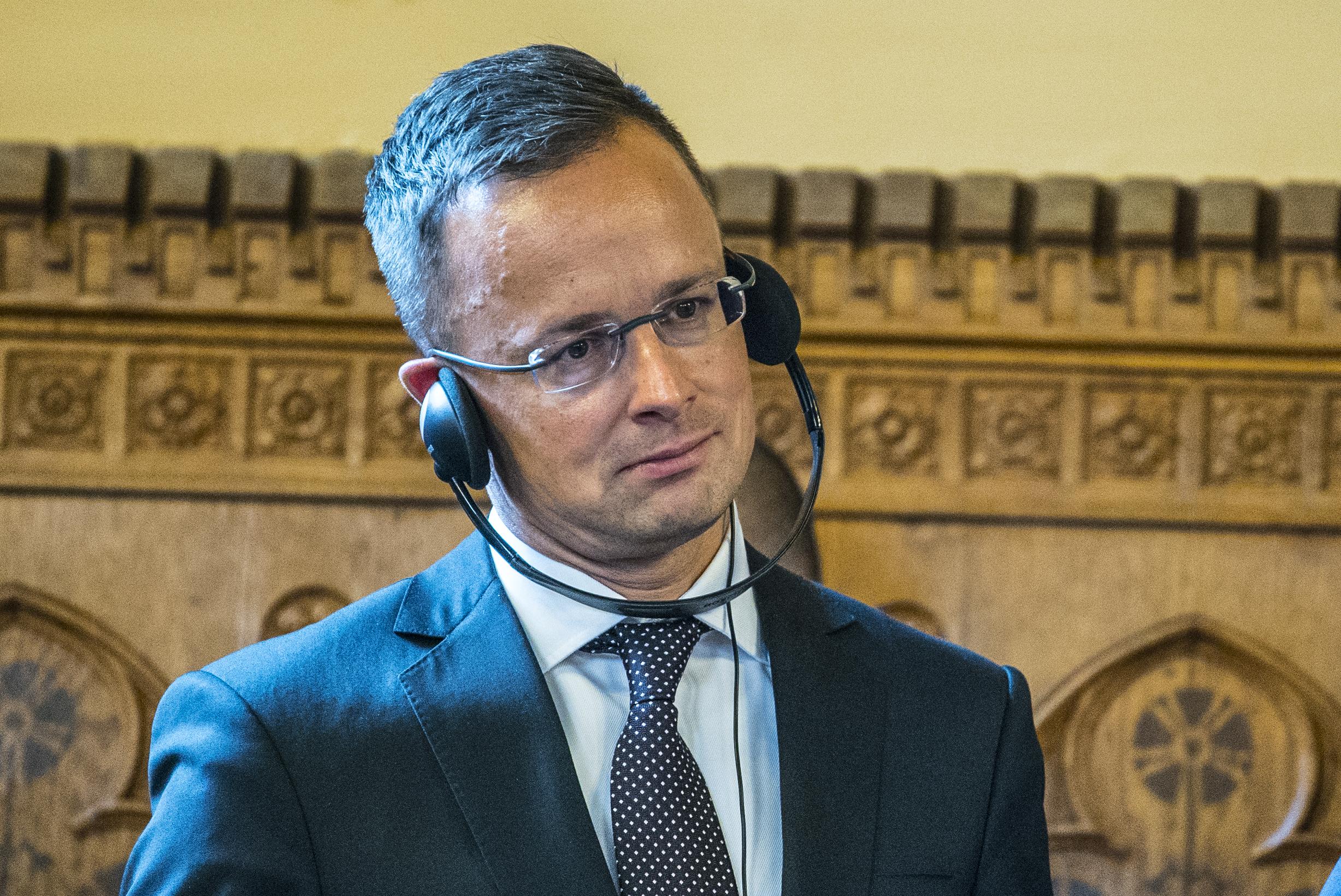 A kormány szerint a CEU Bécsbe költözése politikai blöff