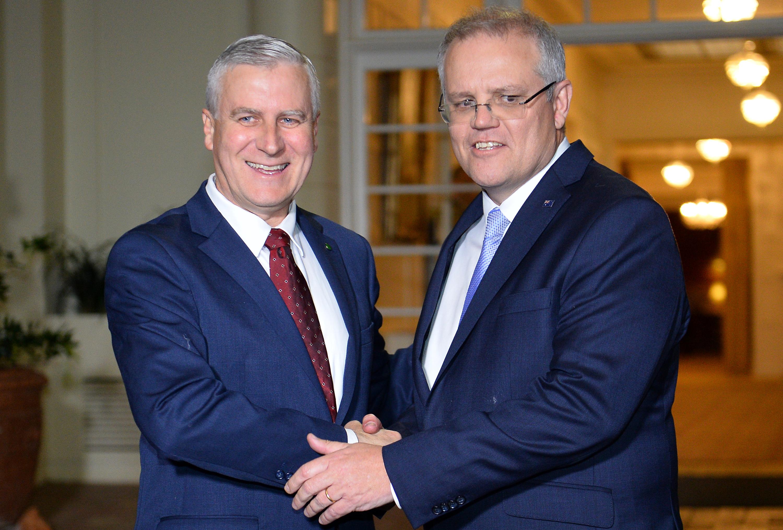 Az ausztrál kormányt nem érdekli az ENSZ-jelentés, kitartanak a szénalapú energiatermelés mellett