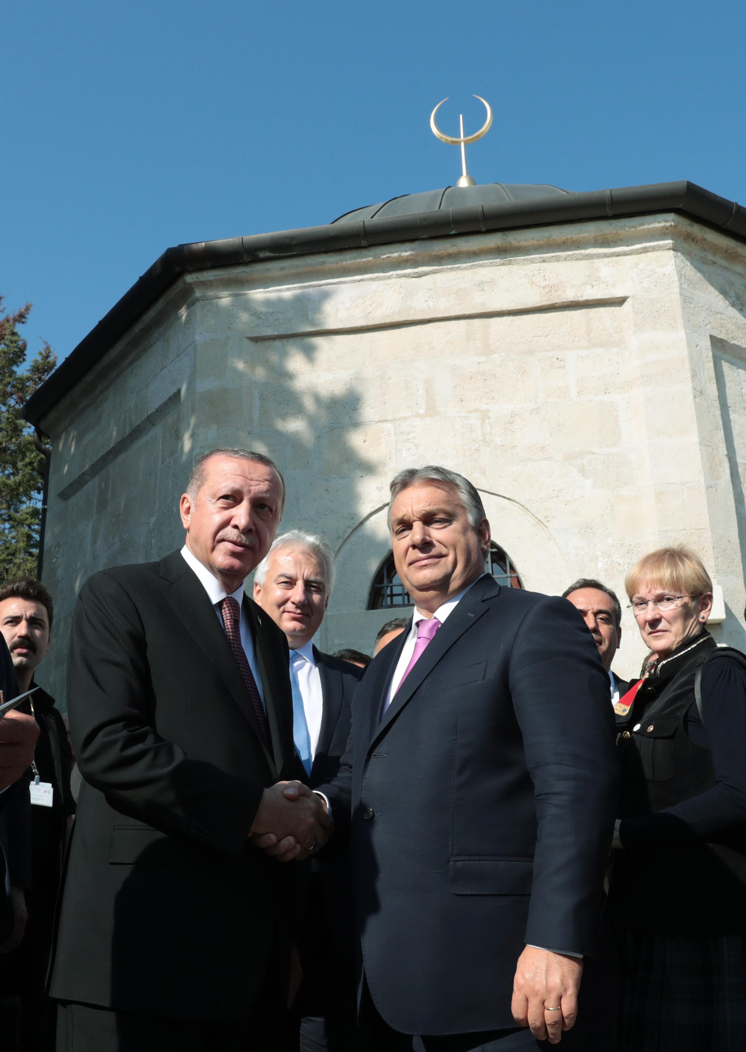 Kivonul Törökországból a Nyílt Társadalom Alapítvány