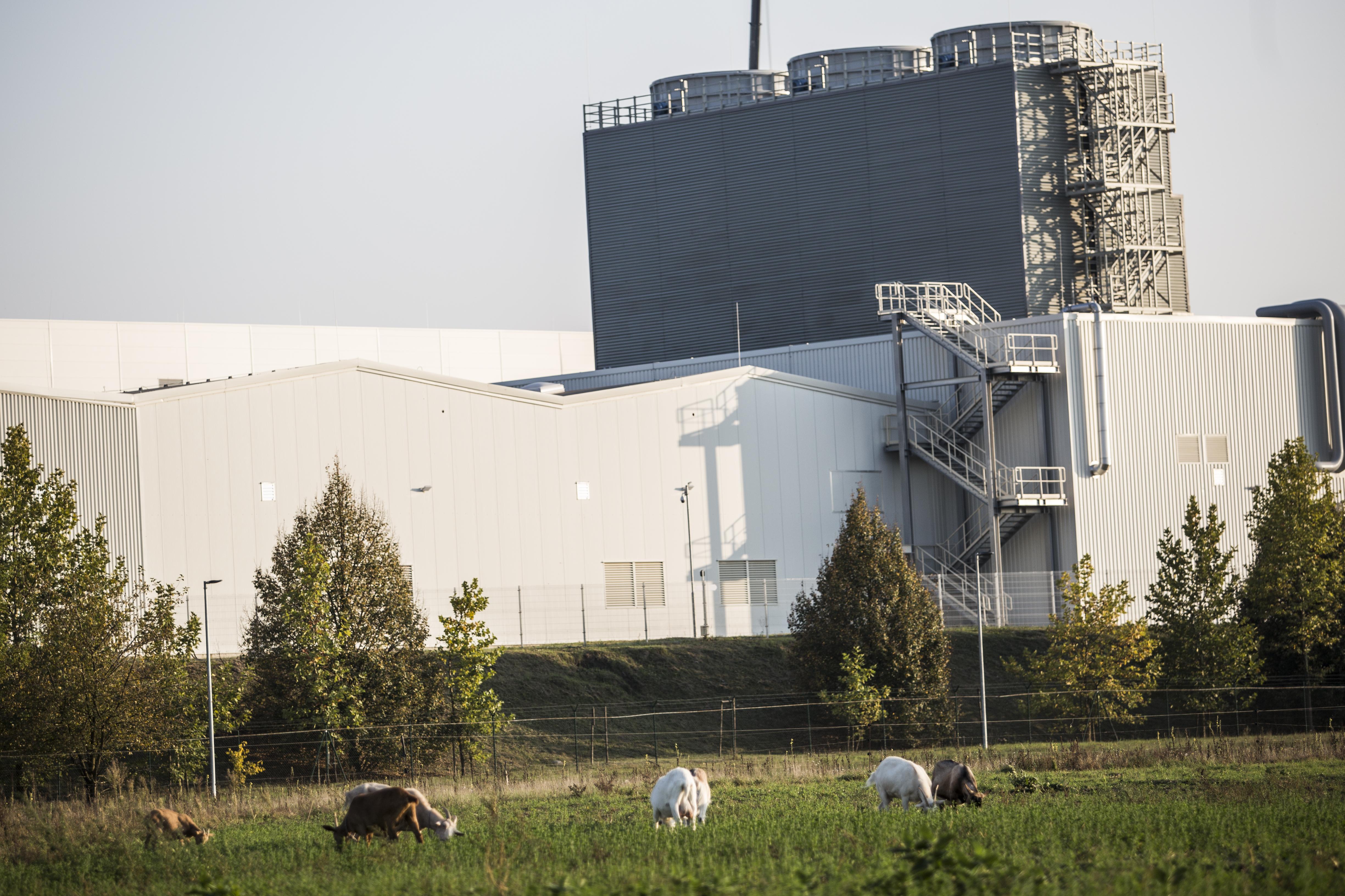 Karanténba zárják a gödi Samsung-gyár Kínából érkező dolgozóit a koronavírus miatt
