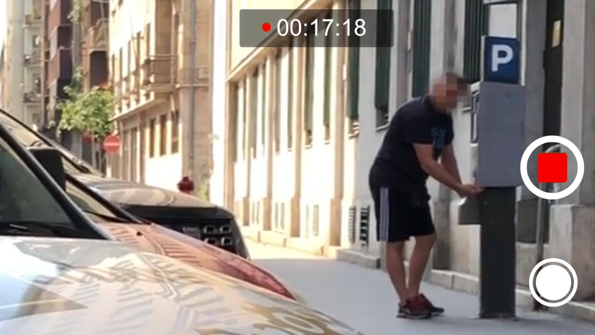 Óriási WIN, összegyűlt a pénz a parkolós videóra!